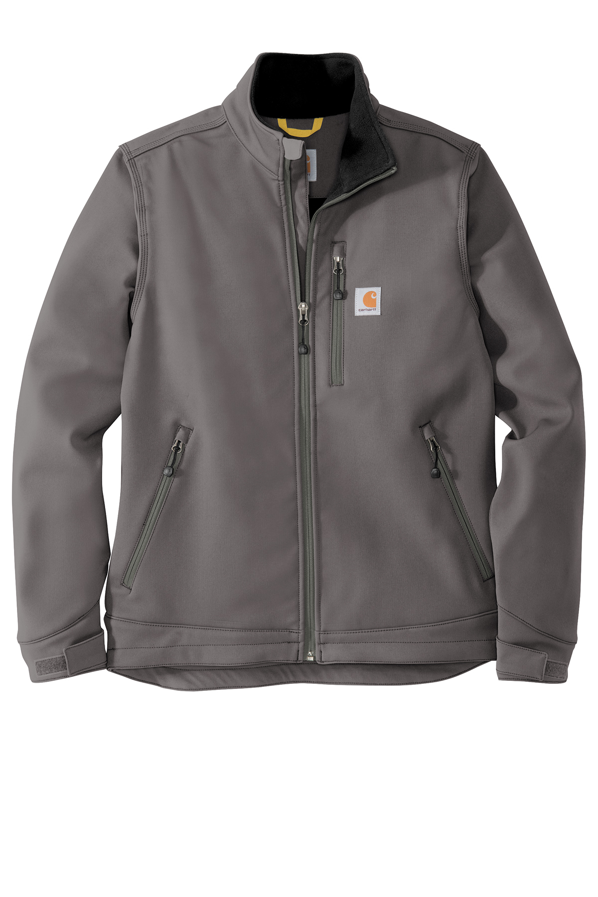 6f9a9f42480 ... Carhartt ® Crowley Soft Shell Jacket. A maximum of 8 logos have been  uploaded. Please remove a logo from My Logos to continue