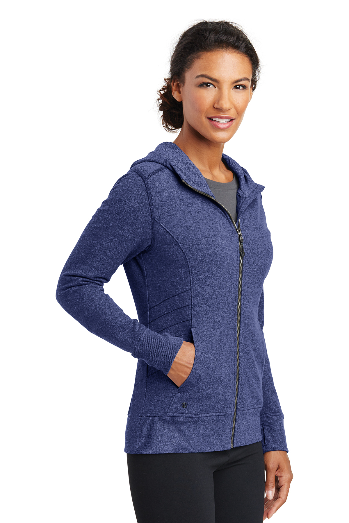 Ogio endurance ladies cadmium jacket ladies sweatshirts a maximum of 8 logos have been uploaded please remove a logo from my logos to continue malvernweather Image collections