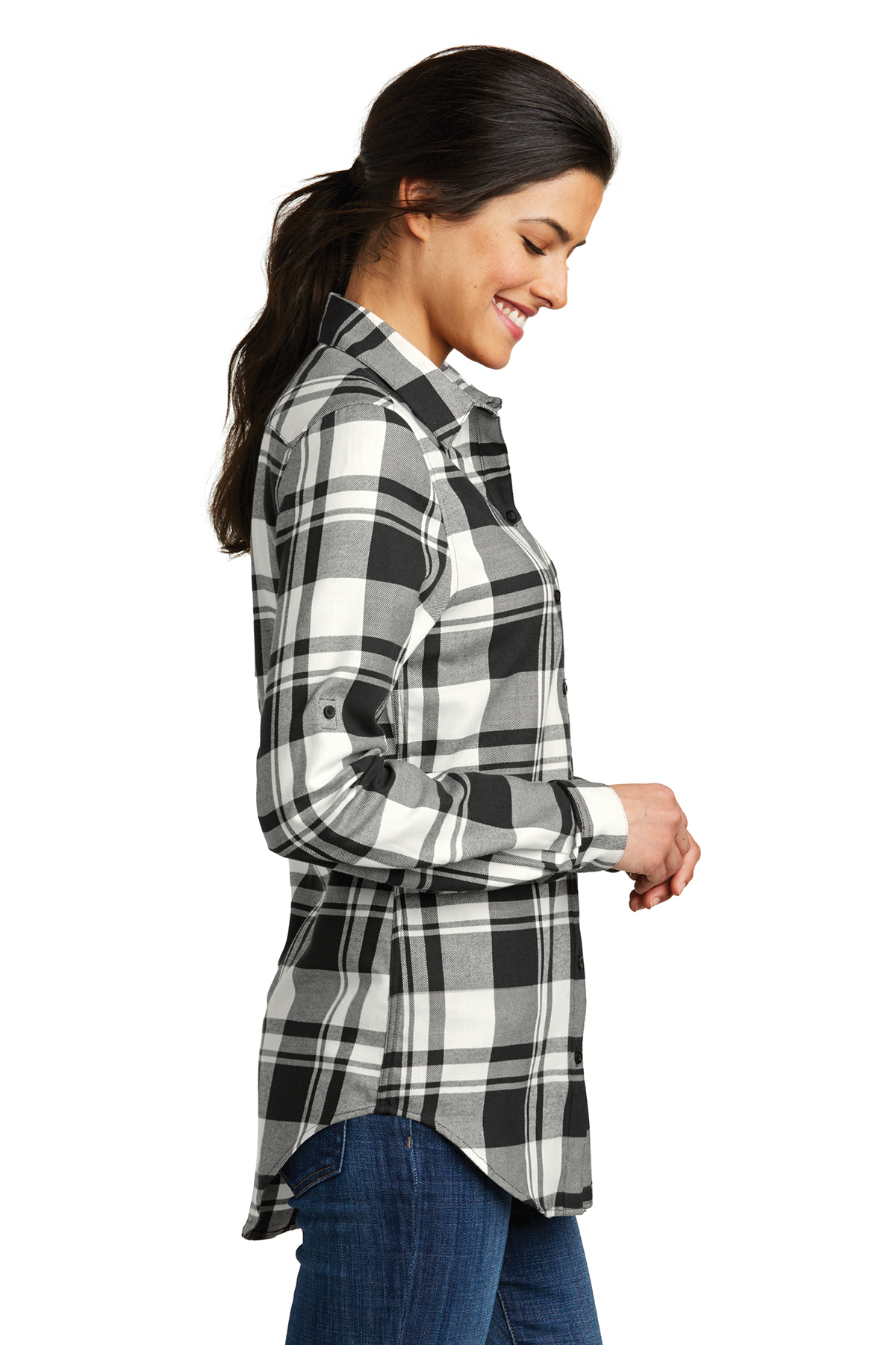 Women Flannel Shirts