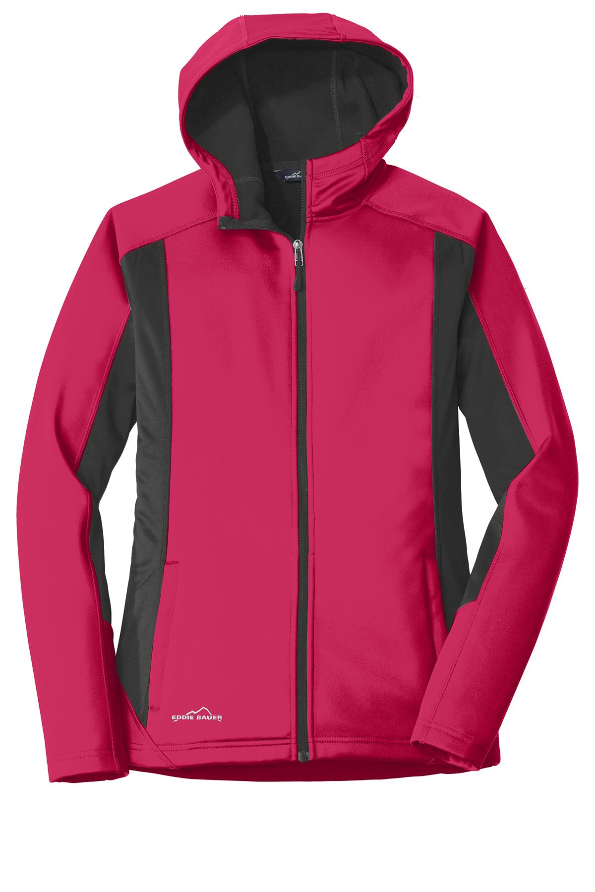 Ed Bauer La s Trail Soft Shell Jacket