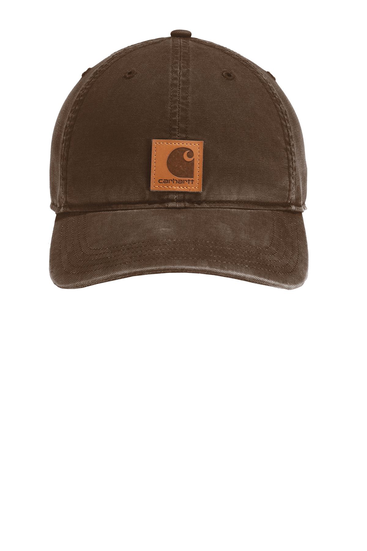 da90d1bd6f31e Carhartt ® Odessa Cap