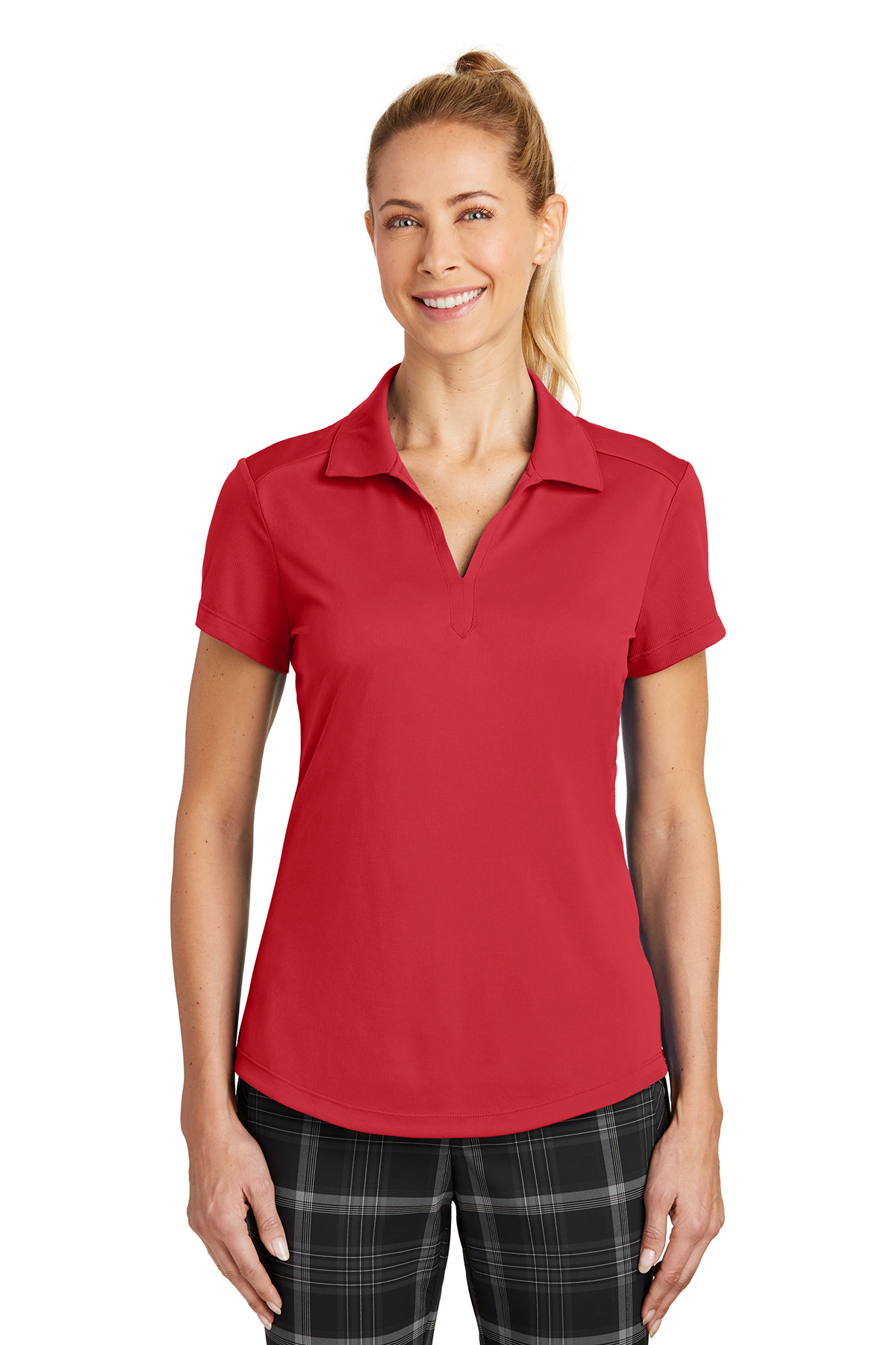 ec57a48ddbed Nike Ladies Dri-FIT Legacy Polo