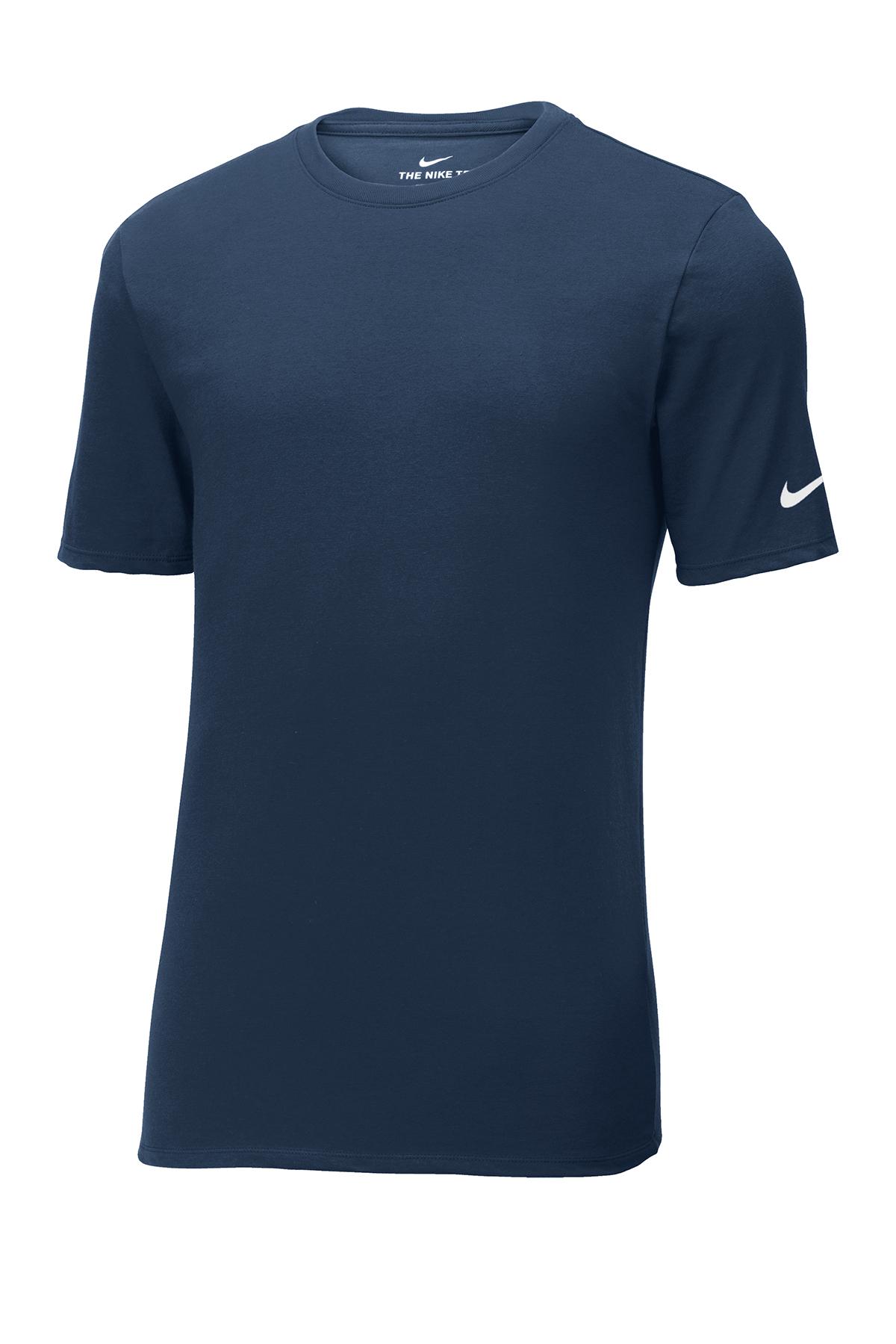 39f6b0aa9 Nike Core Cotton Tee | Ring Spun | T-Shirts | SanMar