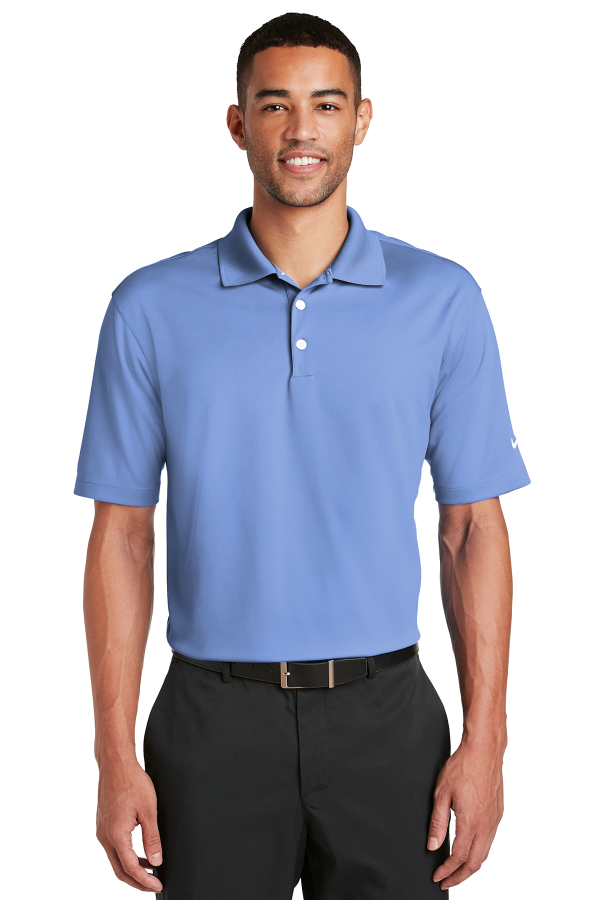 aa811166 Nike Dri-FIT Micro Pique Polo | Performance | Polos/Knits | SanMar