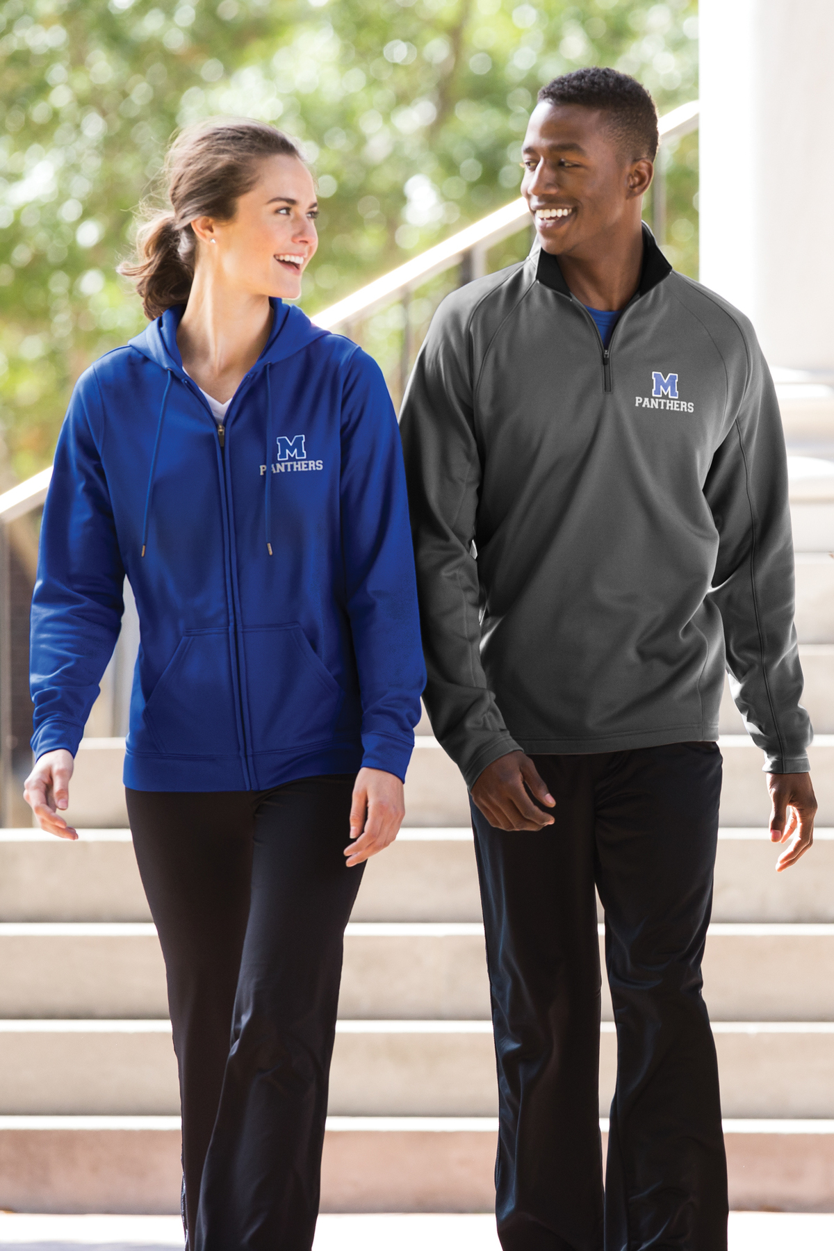 Sport Tek Sport Wick Fleece Full Zip Hooded Jacket Performance Sweatshirts Fleece Sport Tek Look sharp in affordable high performance apparel. sport tek sport wick fleece full zip