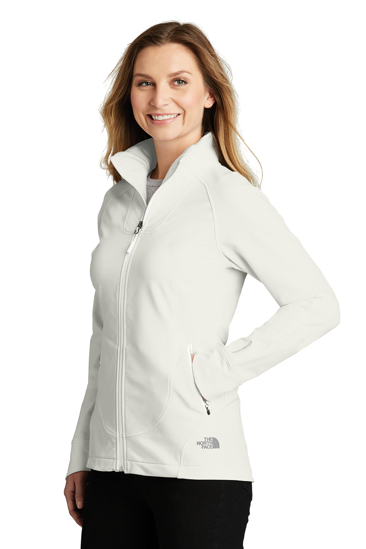 97e0c493e The North Face® Ladies Tech Stretch Soft Shell Jacket | Ladies/Women ...