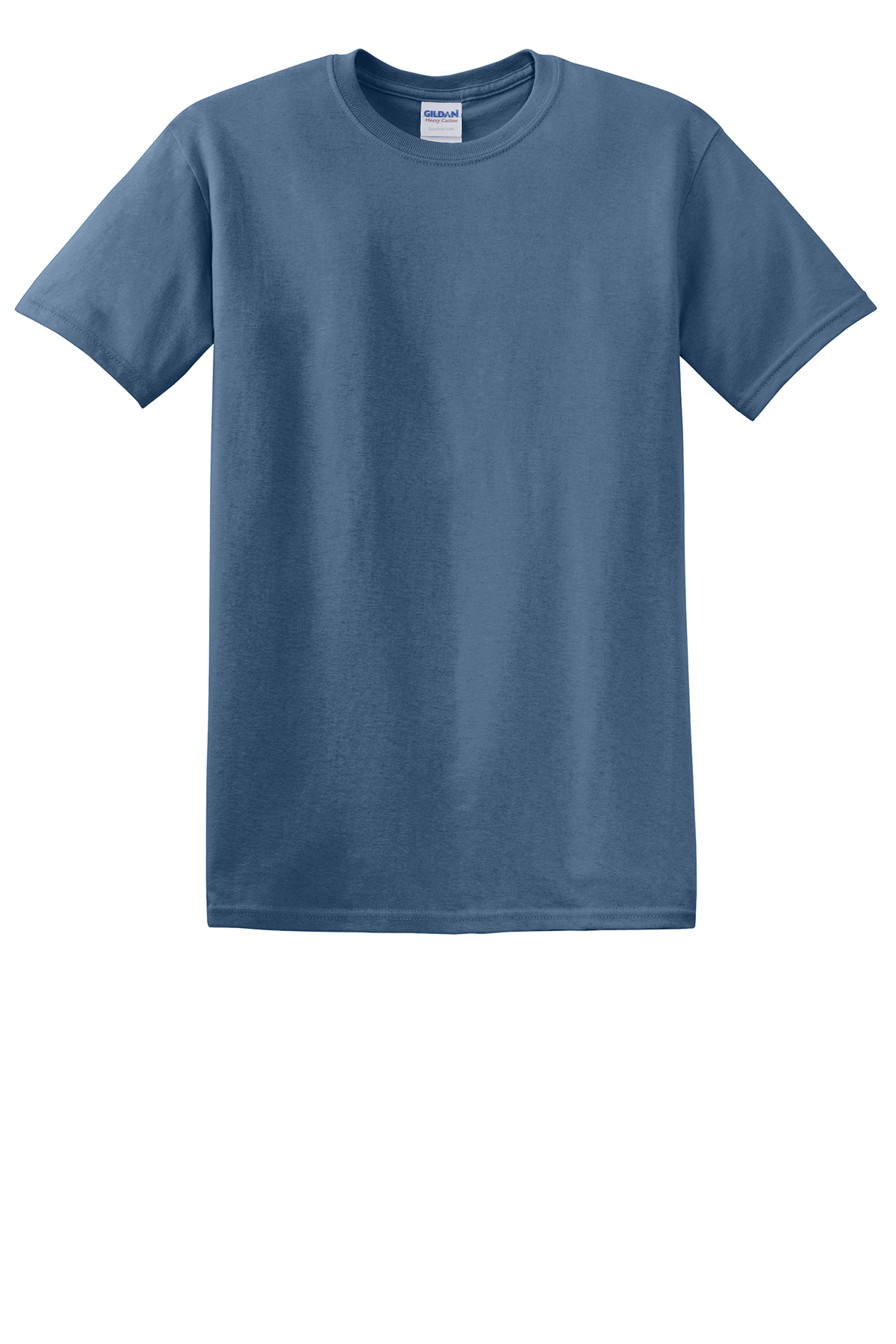 c99a6f23 ... Gildan® - Heavy Cotton™ 100% Cotton T-Shirt. A maximum of 8 logos have  been uploaded. Please remove a logo from My Logos to continue
