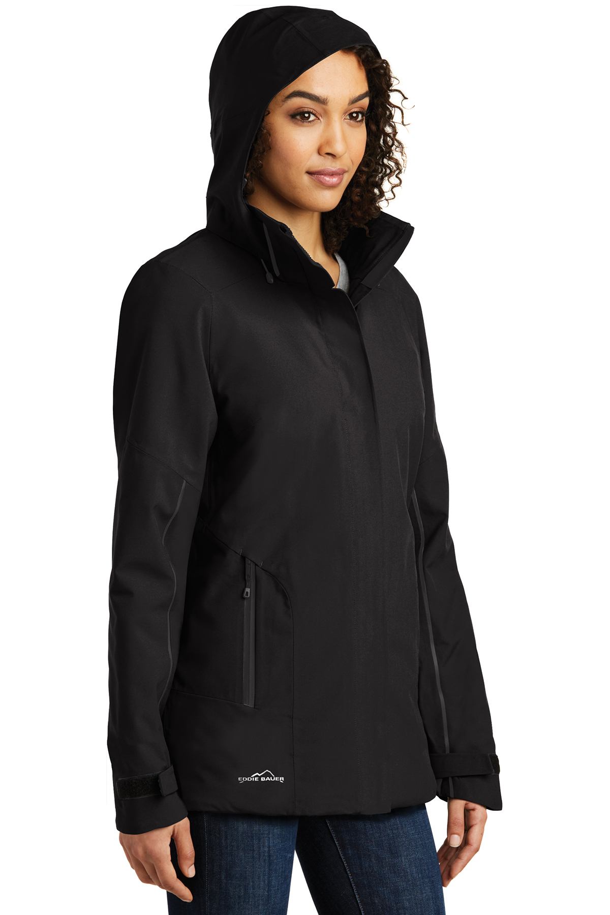 d2347eb78 Eddie Bauer® Ladies WeatherEdge® Plus Insulated Jacket | Insulated ...