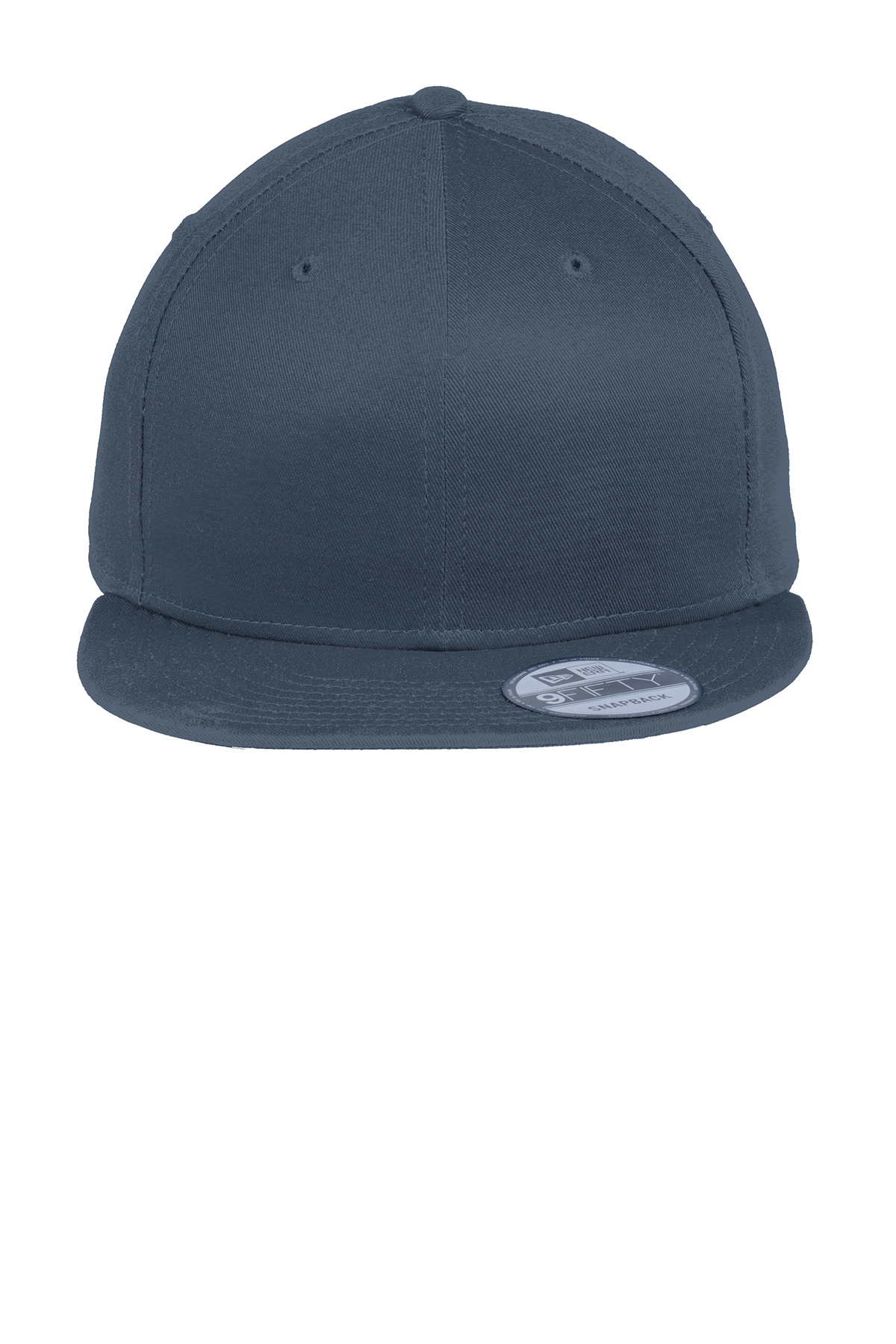 ... New Era® - Flat Bill Snapback Cap. A maximum of 8 logos have been  uploaded. Please remove a logo from My Logos to continue 38a53a58f8a0