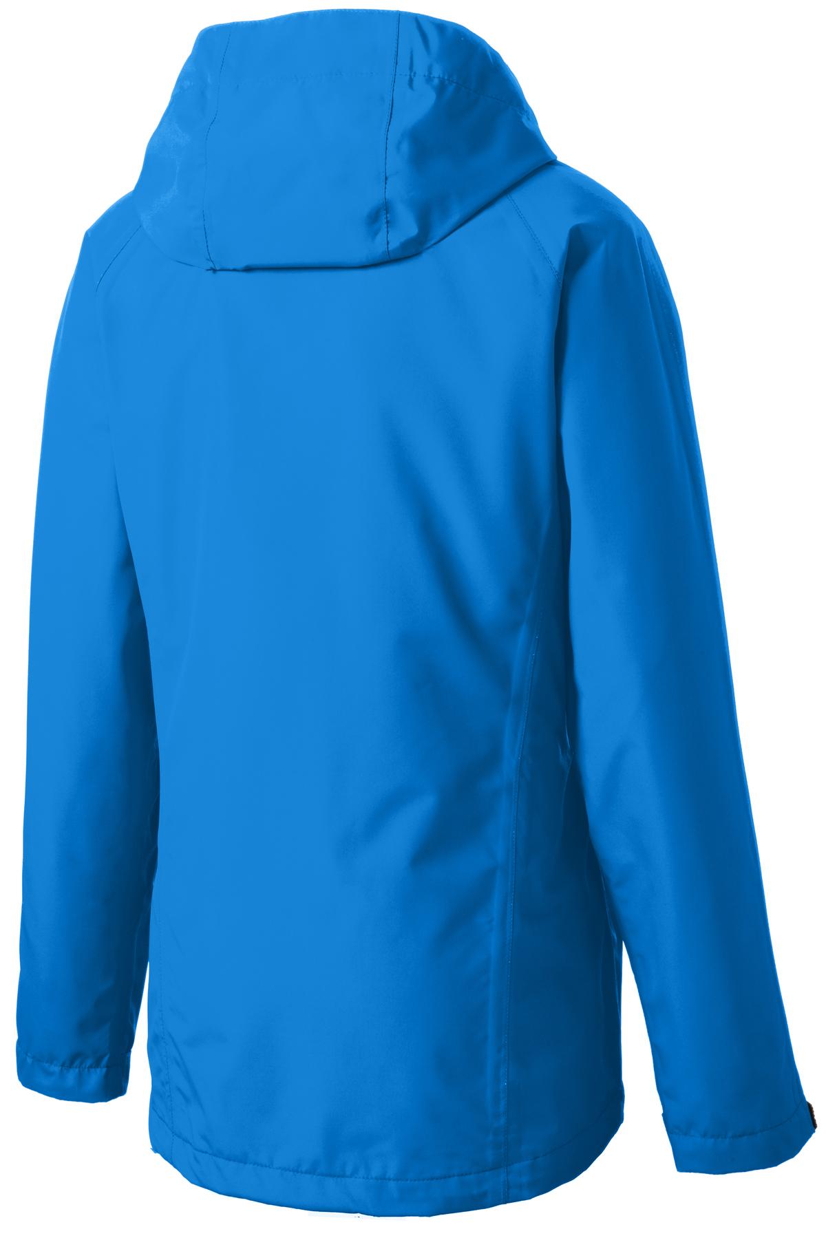 Port Authority 174 Ladies Torrent Waterproof Jacket