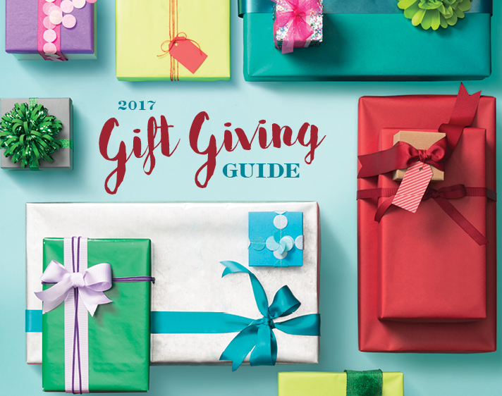 Gift Guide 2017 Main Graphic