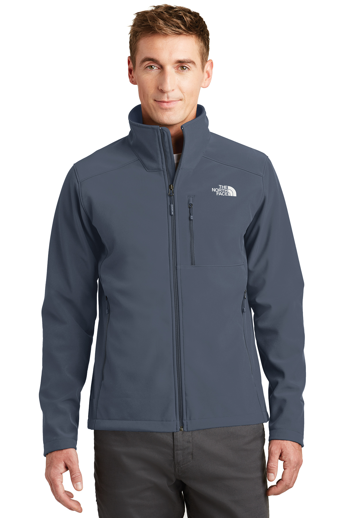 The North Face® Apex Barrier Soft Shell Jacket  7936bf31f2d5