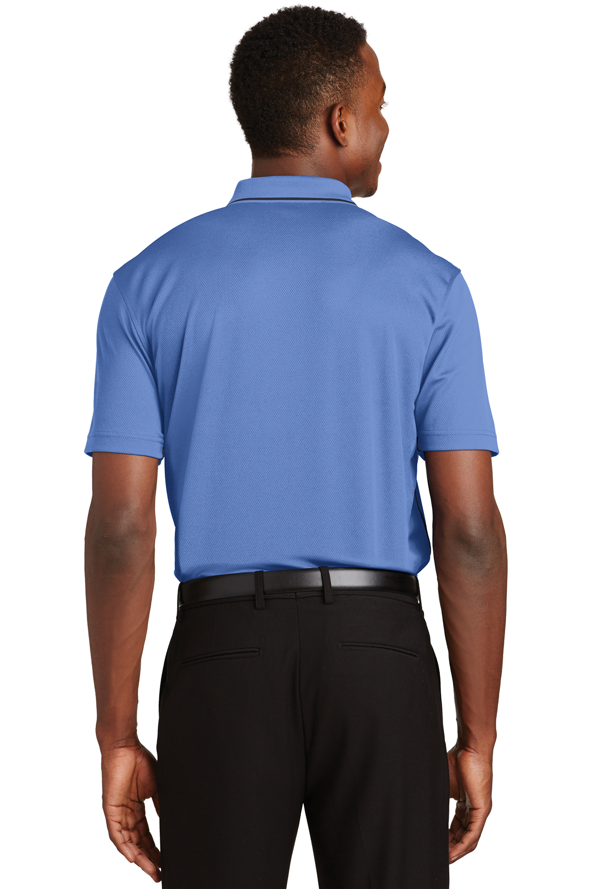 a3a470fc23 ... Sport-Tek® Dri-Mesh® Polo with Tipped Collar and Piping. A maximum of 8  logos have been uploaded. Please remove a logo from My Logos to continue