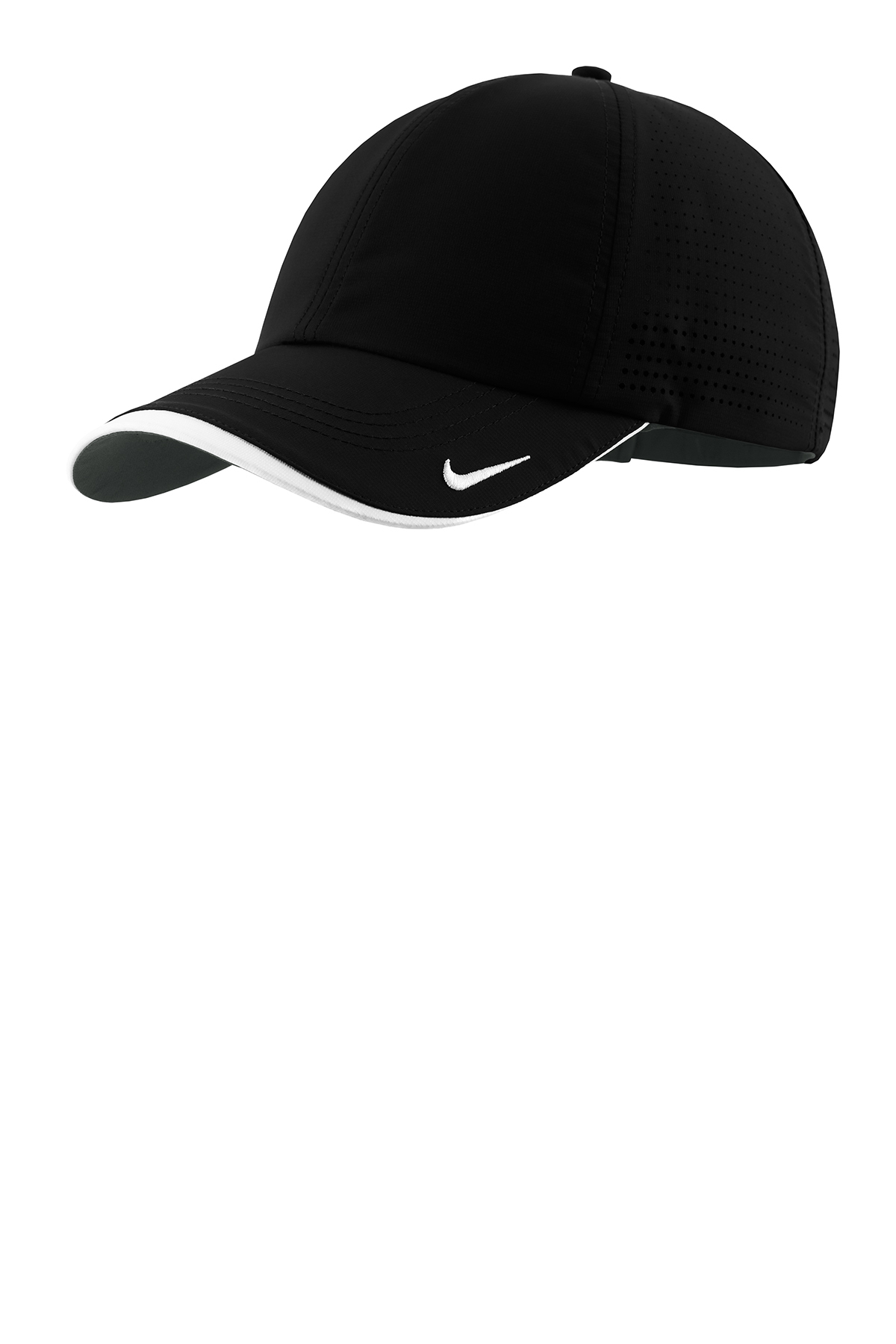 c91686996e8 Nike Dri-FIT Swoosh Perforated Cap