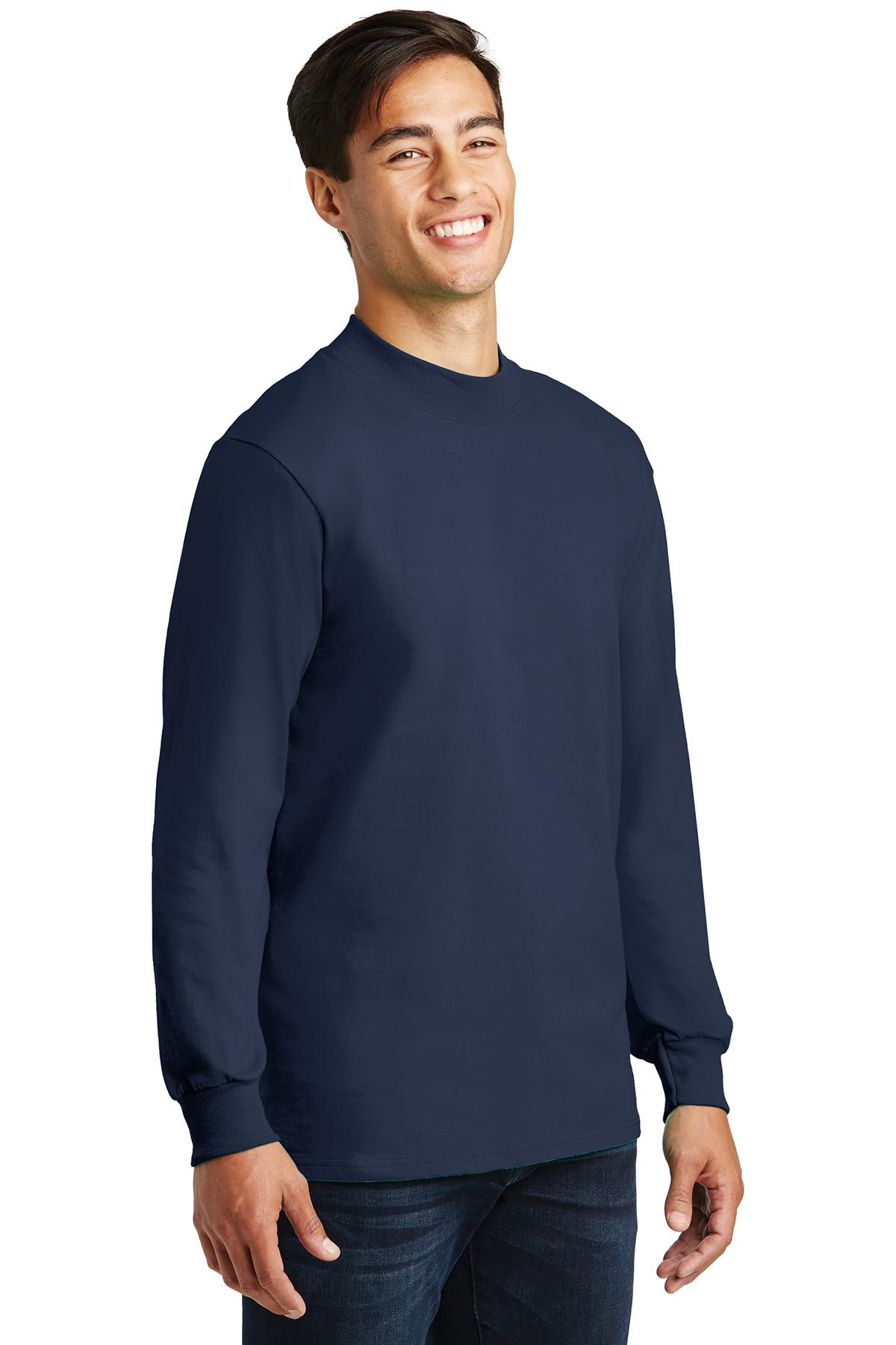 cca75eebe Nike Short Sleeve Mock Turtleneck Shirts – EDGE Engineering and ...