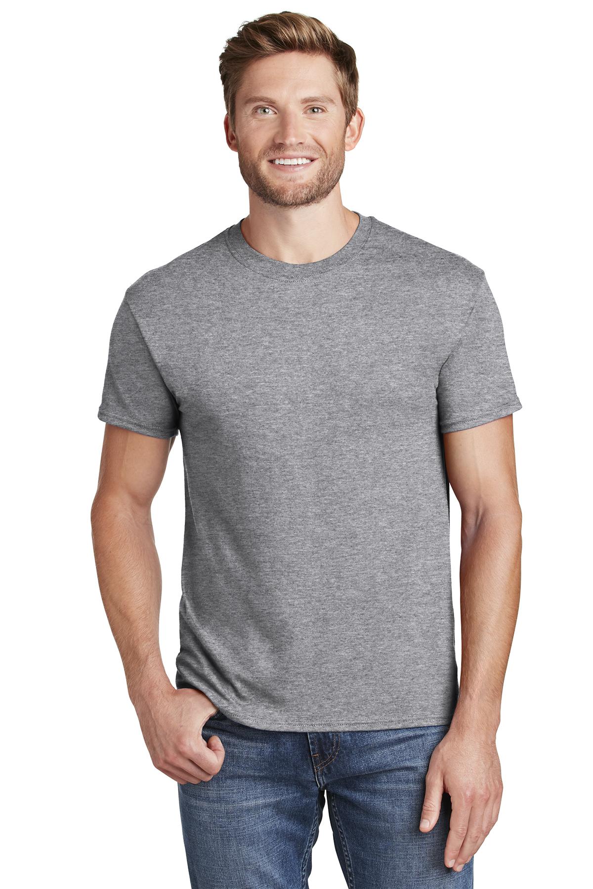 398ef3aa Hanes® X-Temp® T-Shirt | Performance | T-Shirts | SanMar
