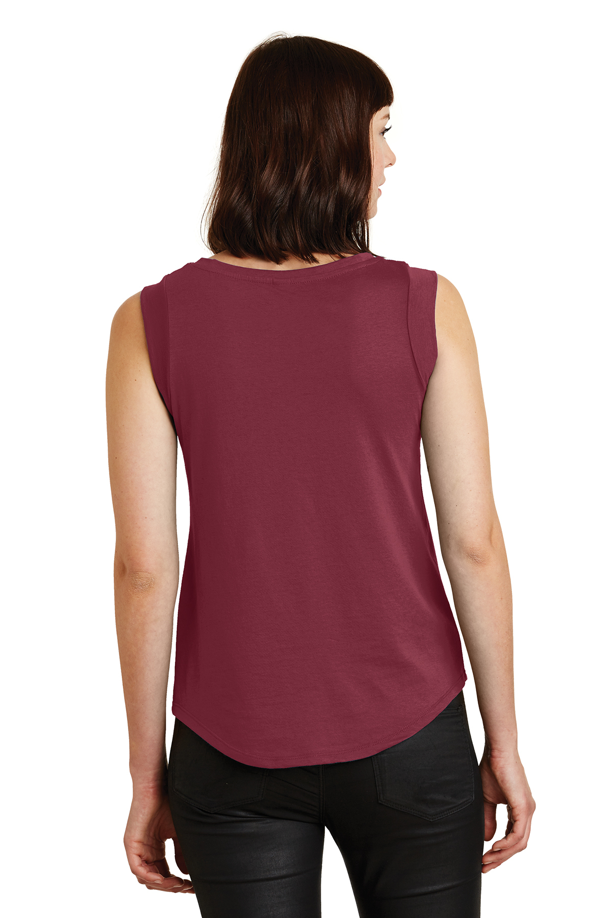 3ec17d29 ... Alternative Women's Cap Sleeve Satin Jersey Crew T-Shirt. A maximum of  8 logos have been uploaded. Please remove a logo from My Logos to continue