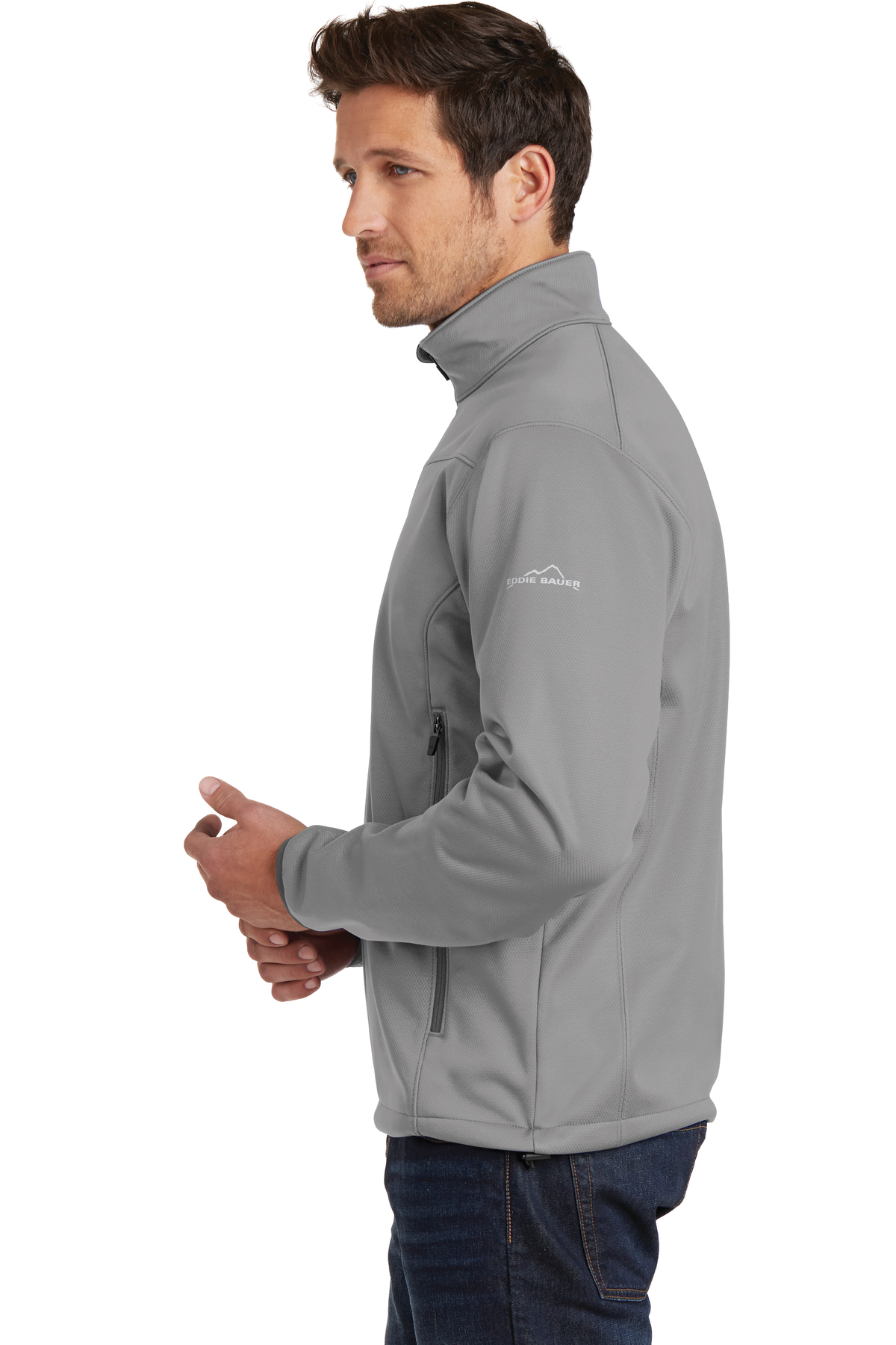 Ed Bauer Weather Resist Soft Shell Jacket