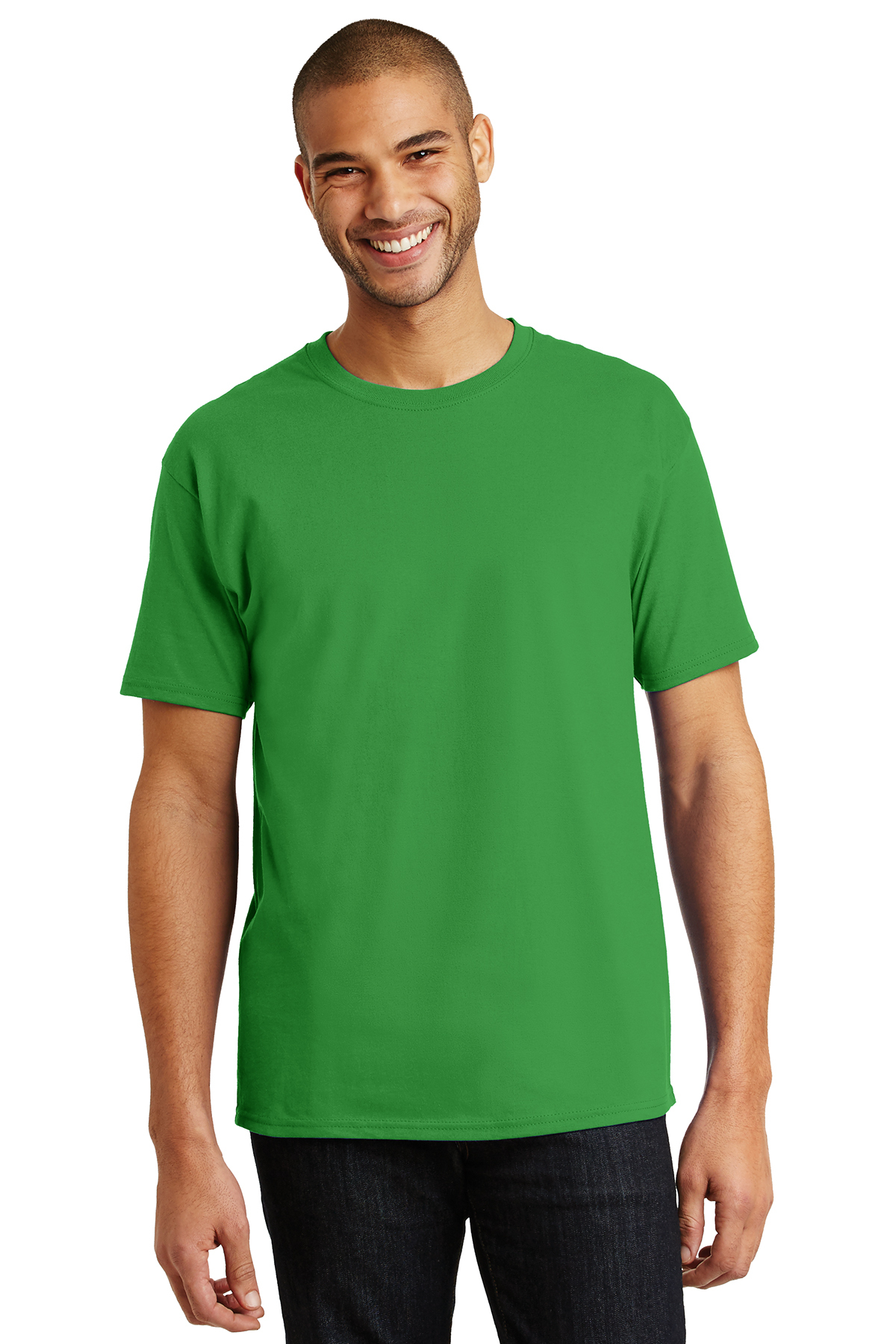 3c6c1f1cc0 Hanes® - Tagless® 100% Cotton T-Shirt