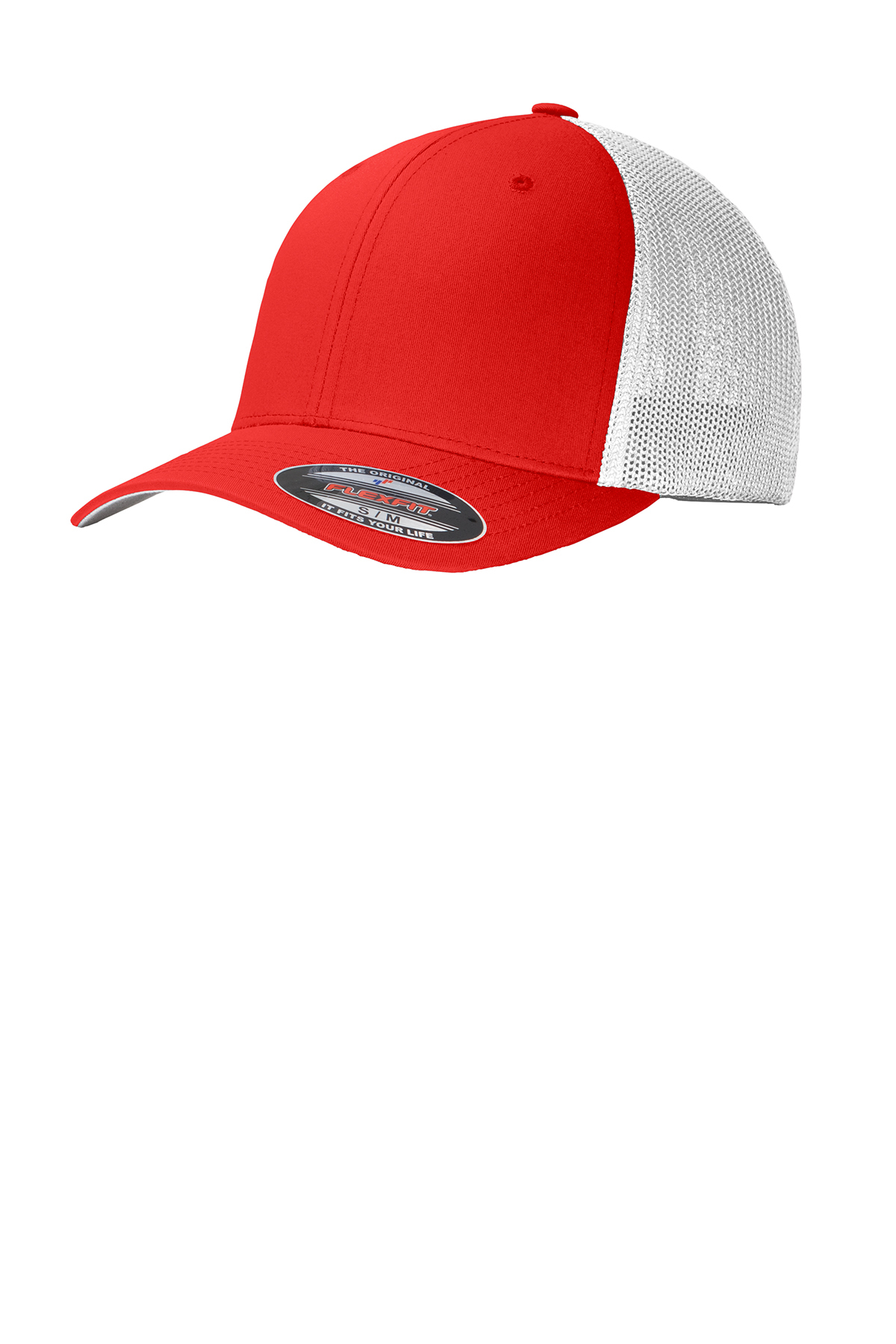 Port Authority® Flexfit® Mesh Back Cap  4b4fd8f30c0b
