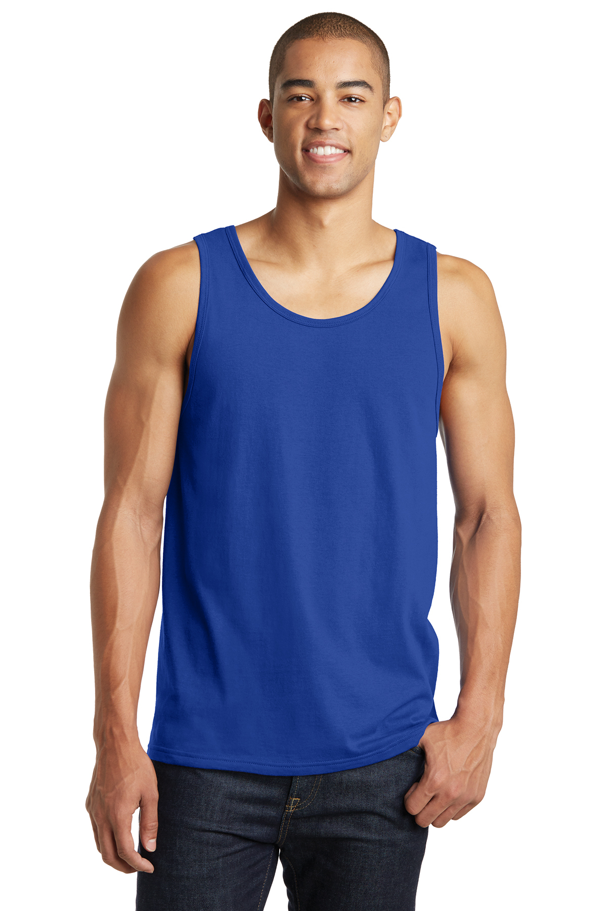 f54c539ae53a9 District ® The Concert Tank ®
