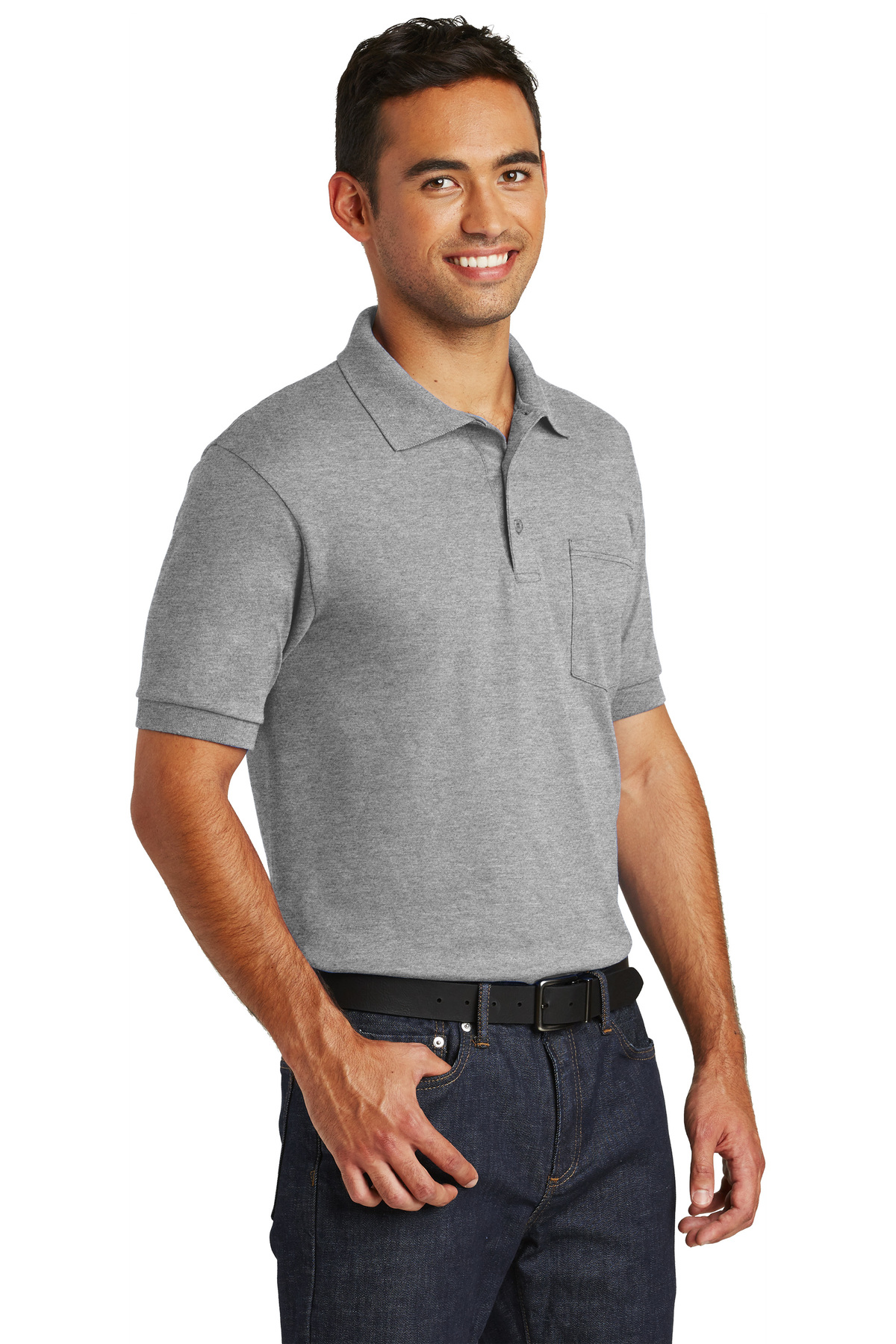 8b3f0104667 ... Jersey Knit Pocket Polo. A maximum of 8 logos have been uploaded.  Please remove a logo from My Logos to continue