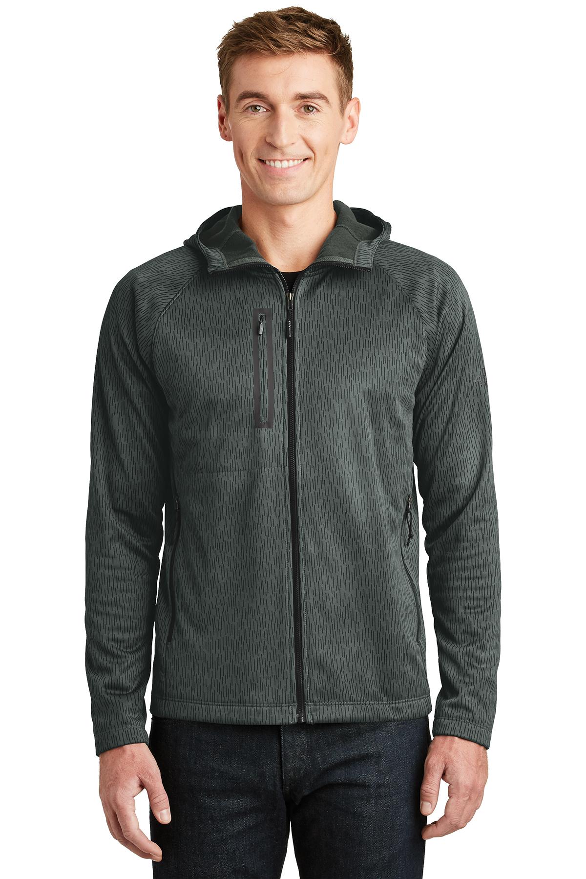 The North Face® Canyon Flats Fleece Hooded Jacket  18b3e823c