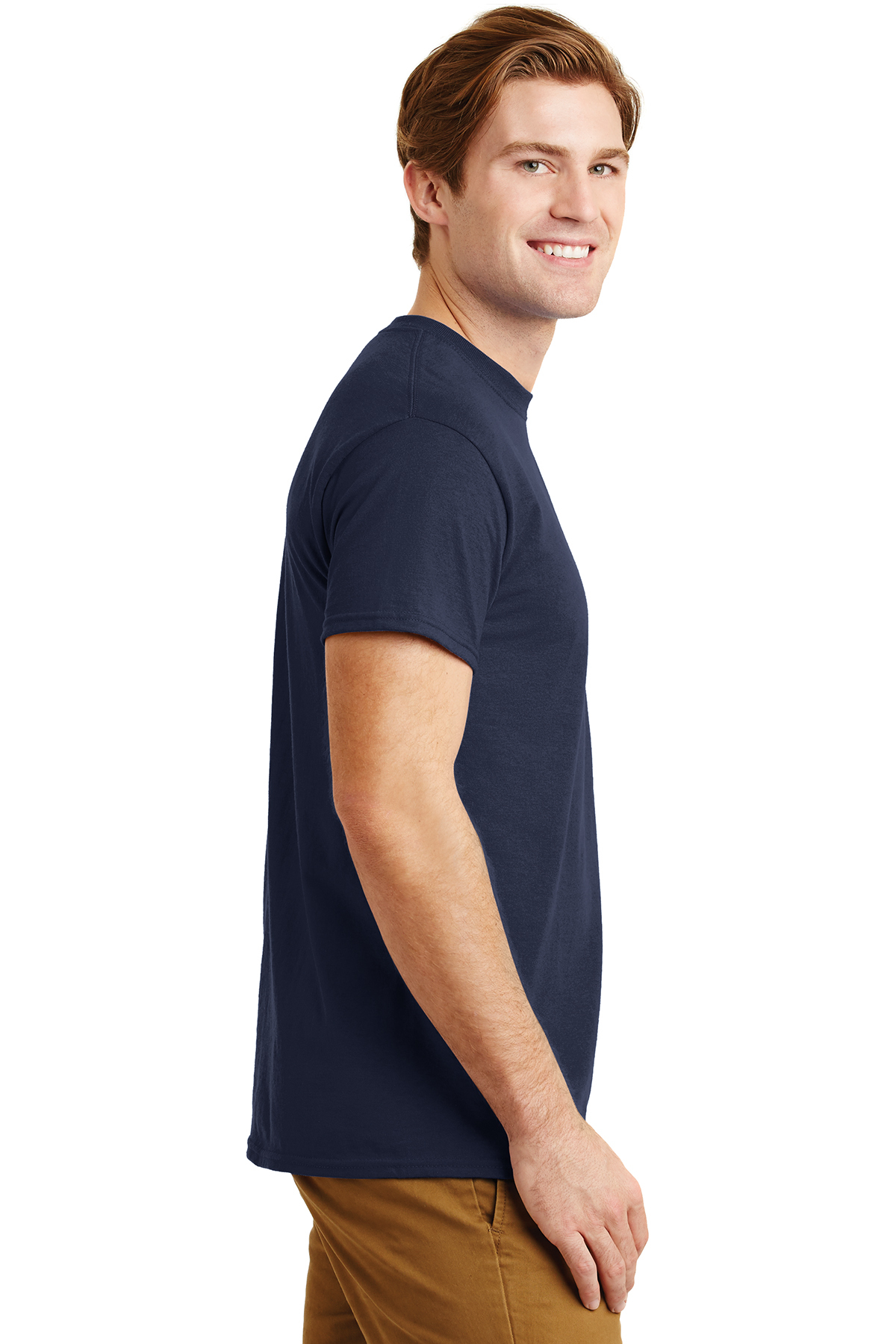 4c8ab866 ... Gildan® - DryBlend® 50 Cotton/50 Poly Pocket T-Shirt. A maximum of 8  logos have been uploaded. Please remove a logo from My Logos to continue