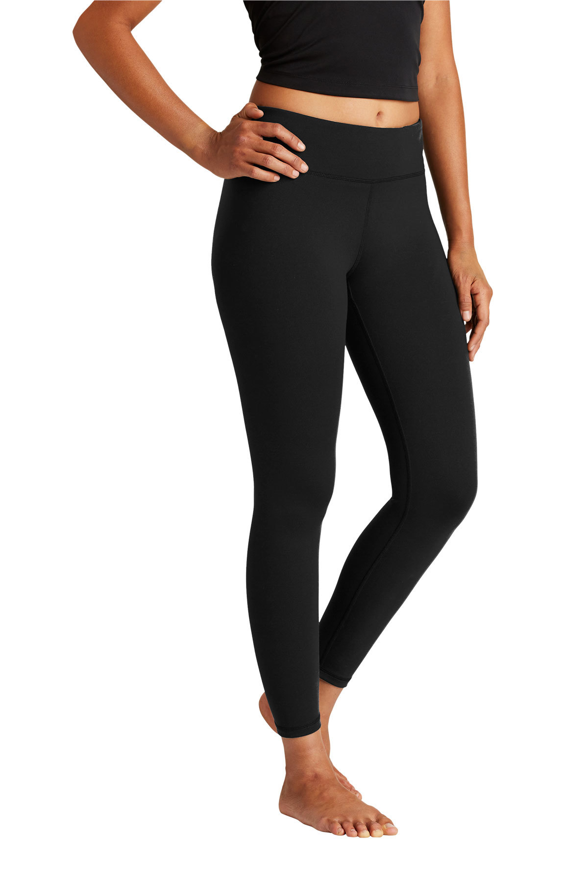 Sport Tek Ladies 7 8 Legging Activewear Sanmar It's the yoga pants season…and these ladies are bringing the heat (50 photos). sport tek ladies 7 8 legging activewear sanmar