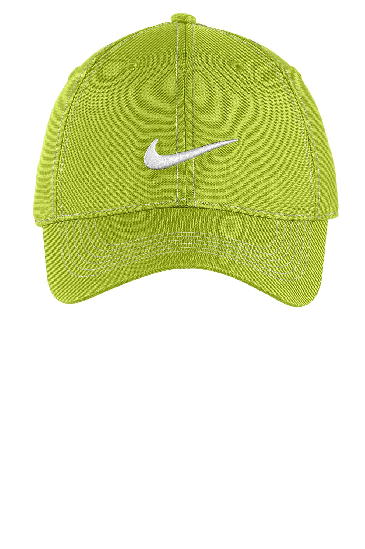 95730c2e937 Nike Swoosh Front Cap