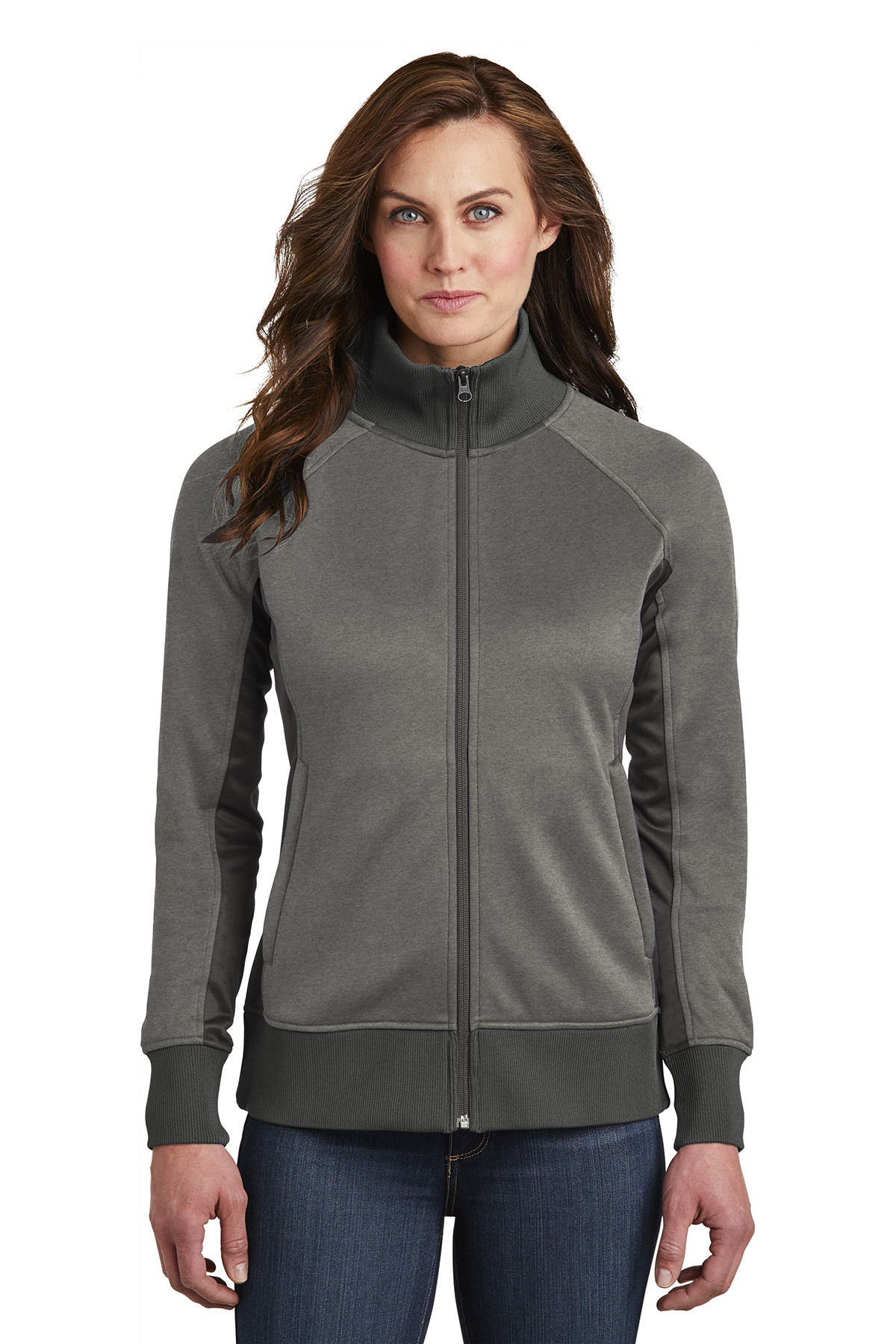 db4cc71c6 The North Face ® Ladies Tech Full-Zip Fleece Jacket | Outerwear ...