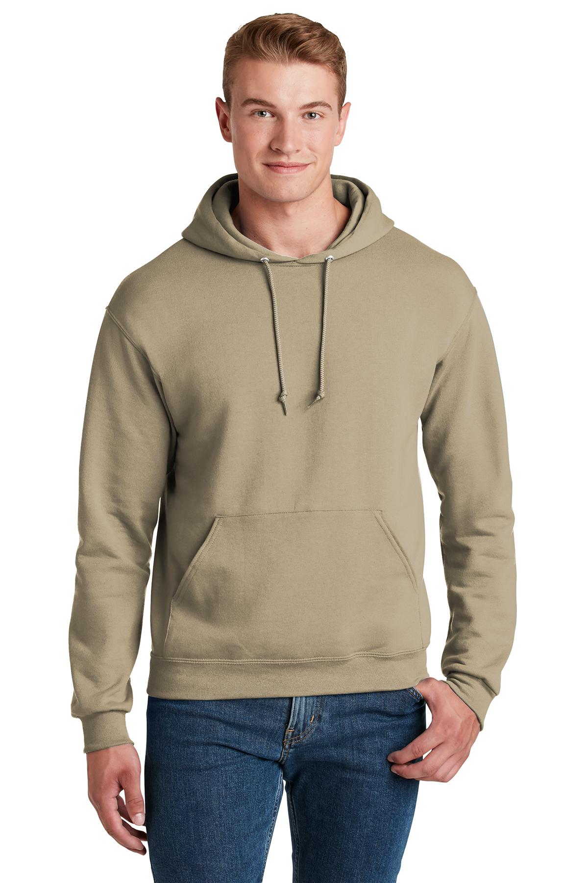 996M JERZEES NuBlend Pullover Hooded Sweatshirt