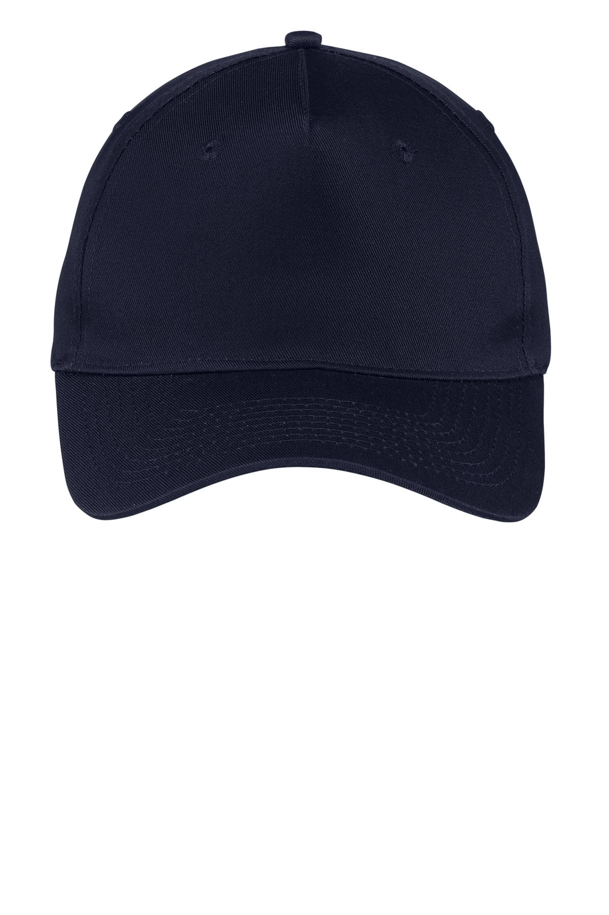 6c3ff3b8ccc Port   Company® - Five-Panel Twill Cap
