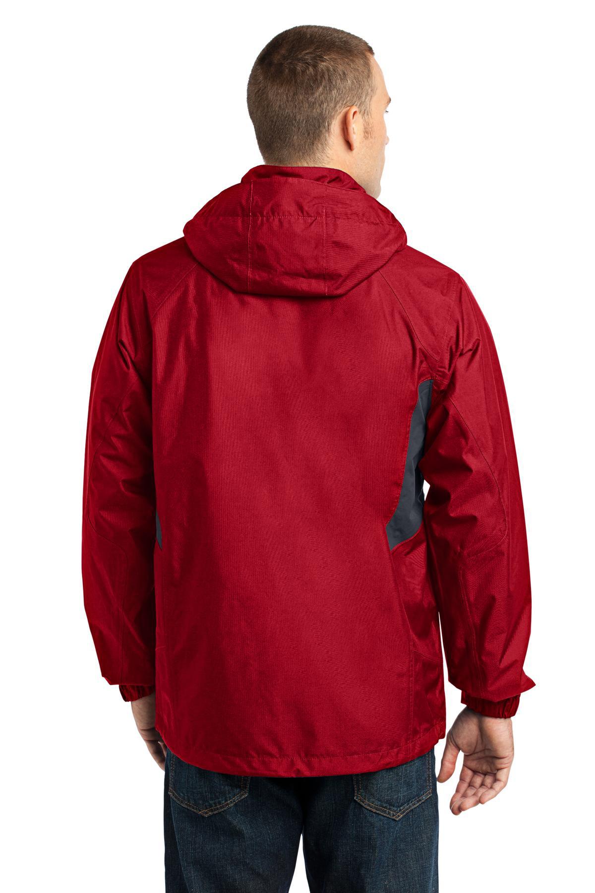 fa148f38f9a6 Eddie Bauer® - Rain Jacket