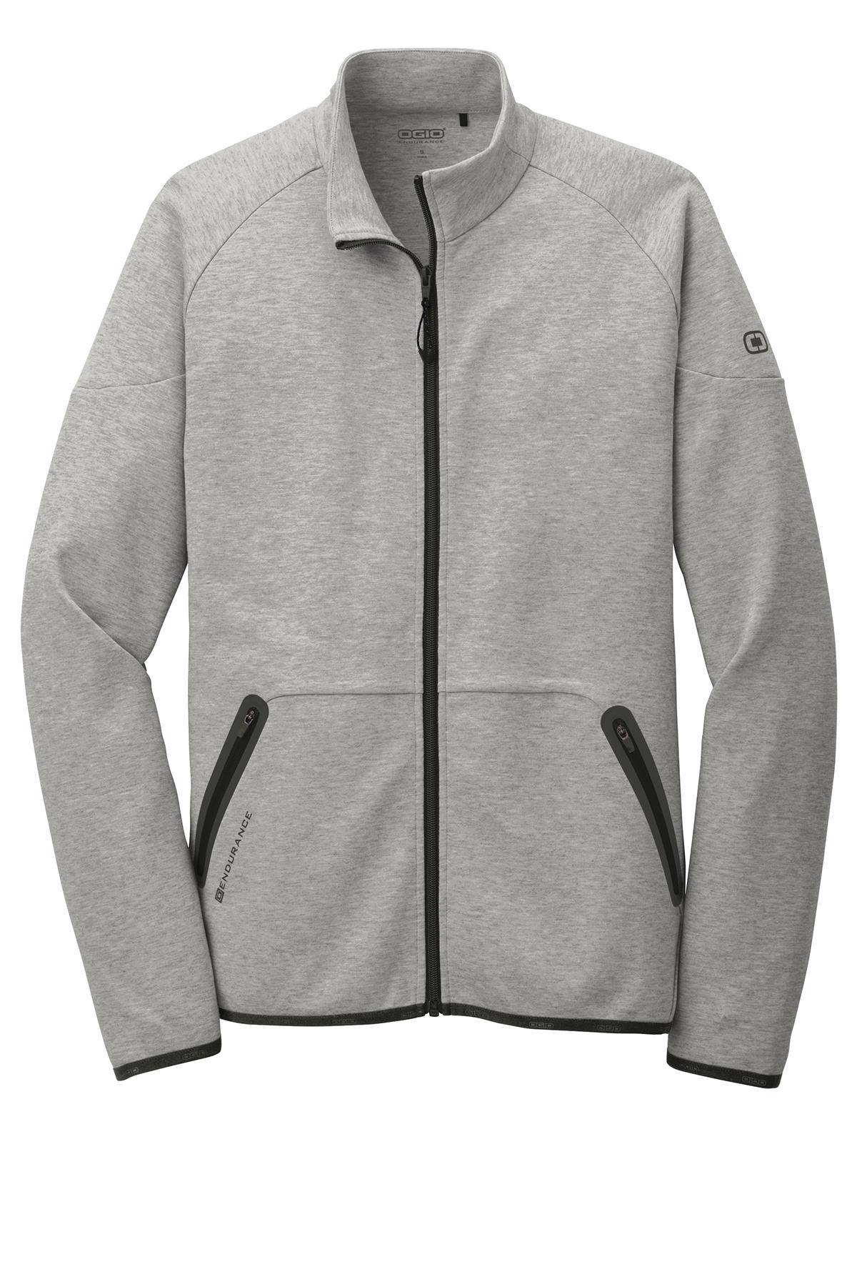 Ogio 174 Endurance Origin Jacket Performance Sweatshirts