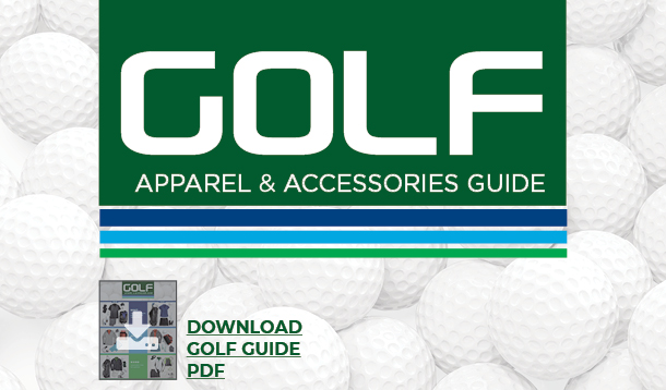 Golf Guide Main Graphic - Download It