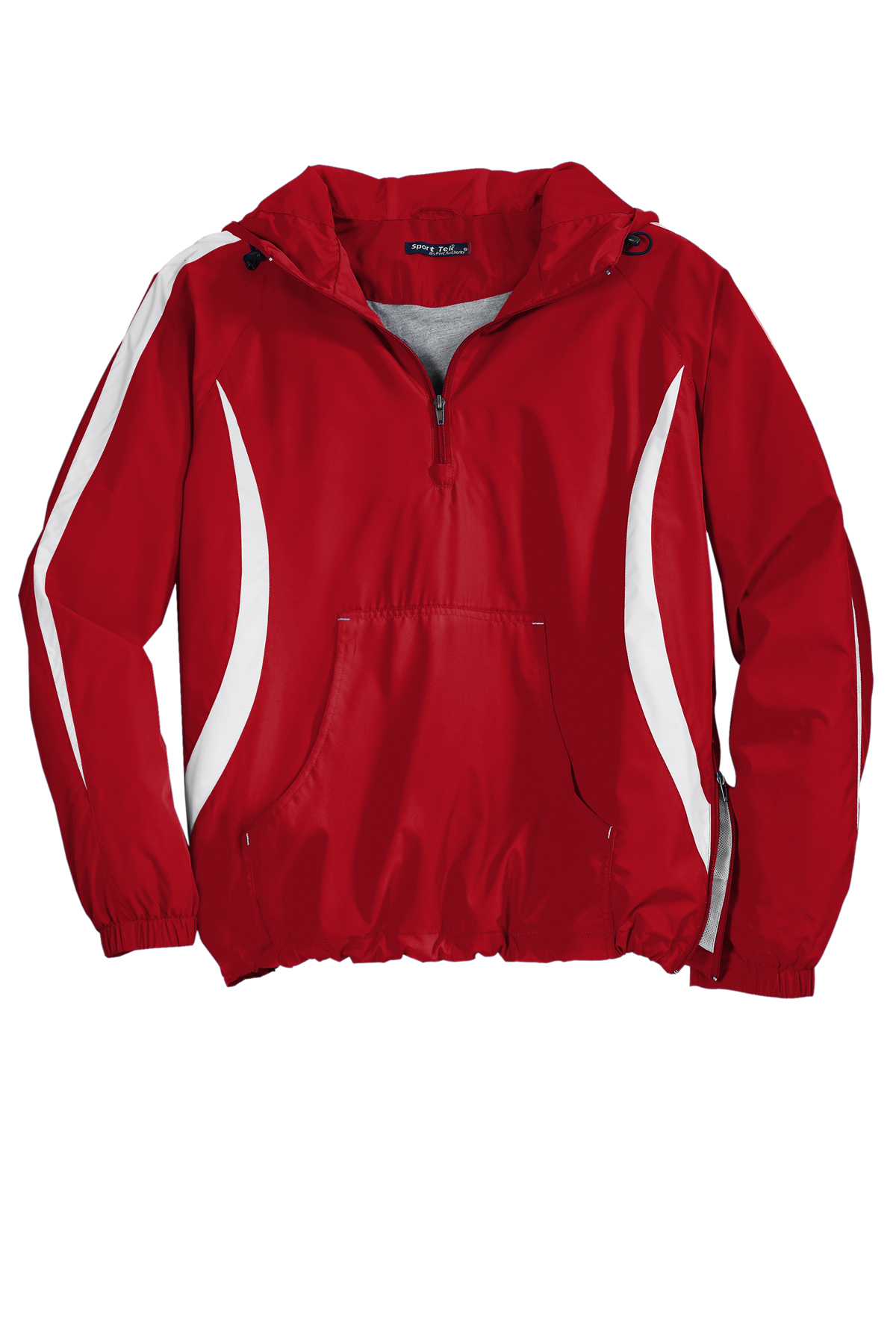 Navy//Red in size S Details about  /New Mens Errea Maxim Zip Neck Top J33-63