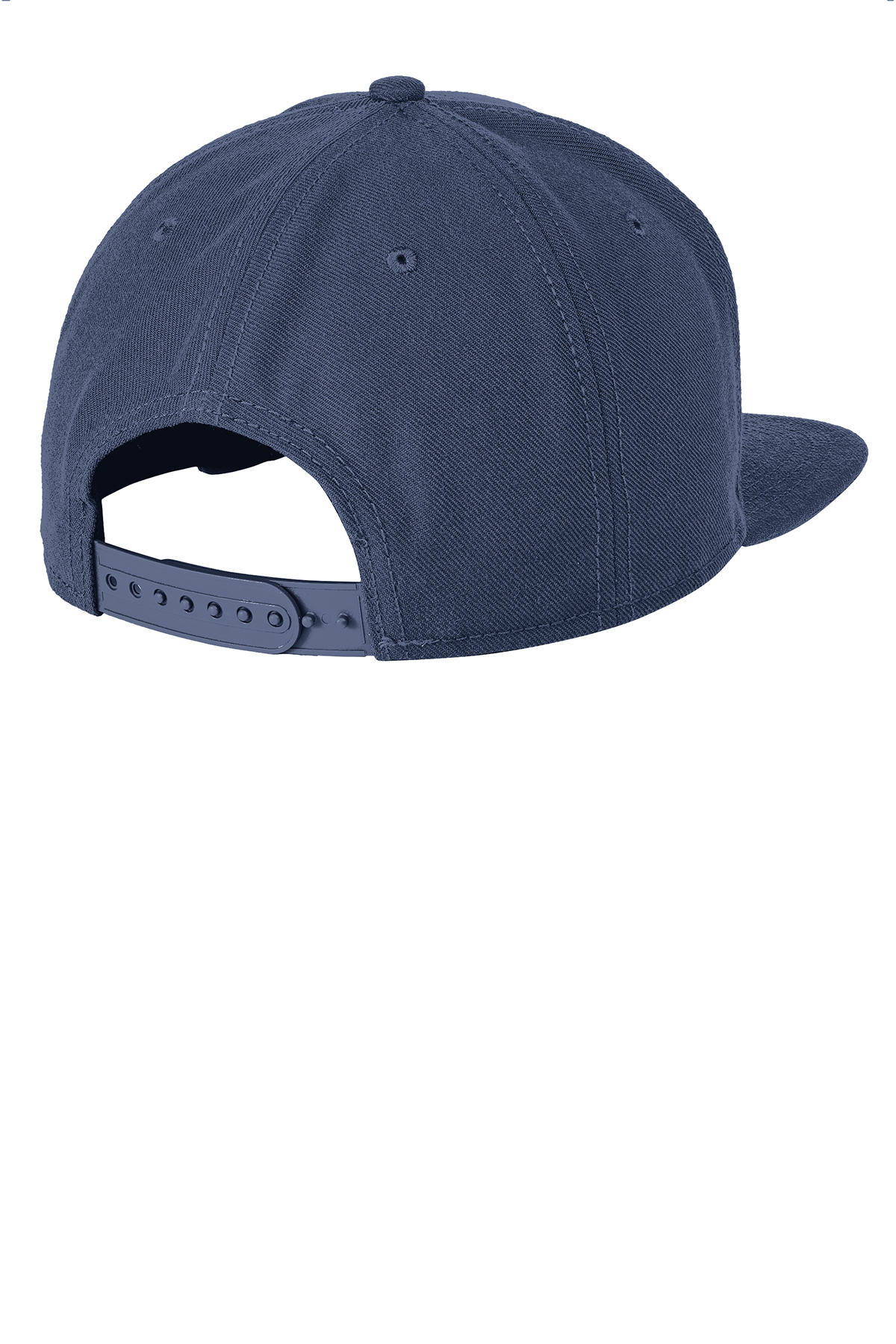 e8159f67e0630 ... New Era® Original Fit Flat Bill Snapback Cap. A maximum of 8 logos have  been uploaded. Please remove a logo from My Logos to continue