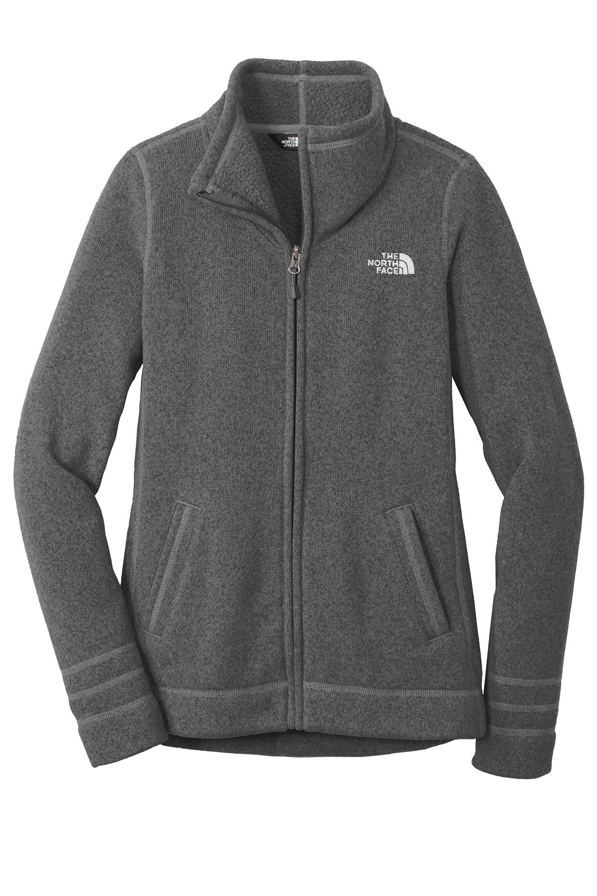 52c958a0d The North Face® Ladies Sweater Fleece Jacket | Sweatshirts/Fleece ...