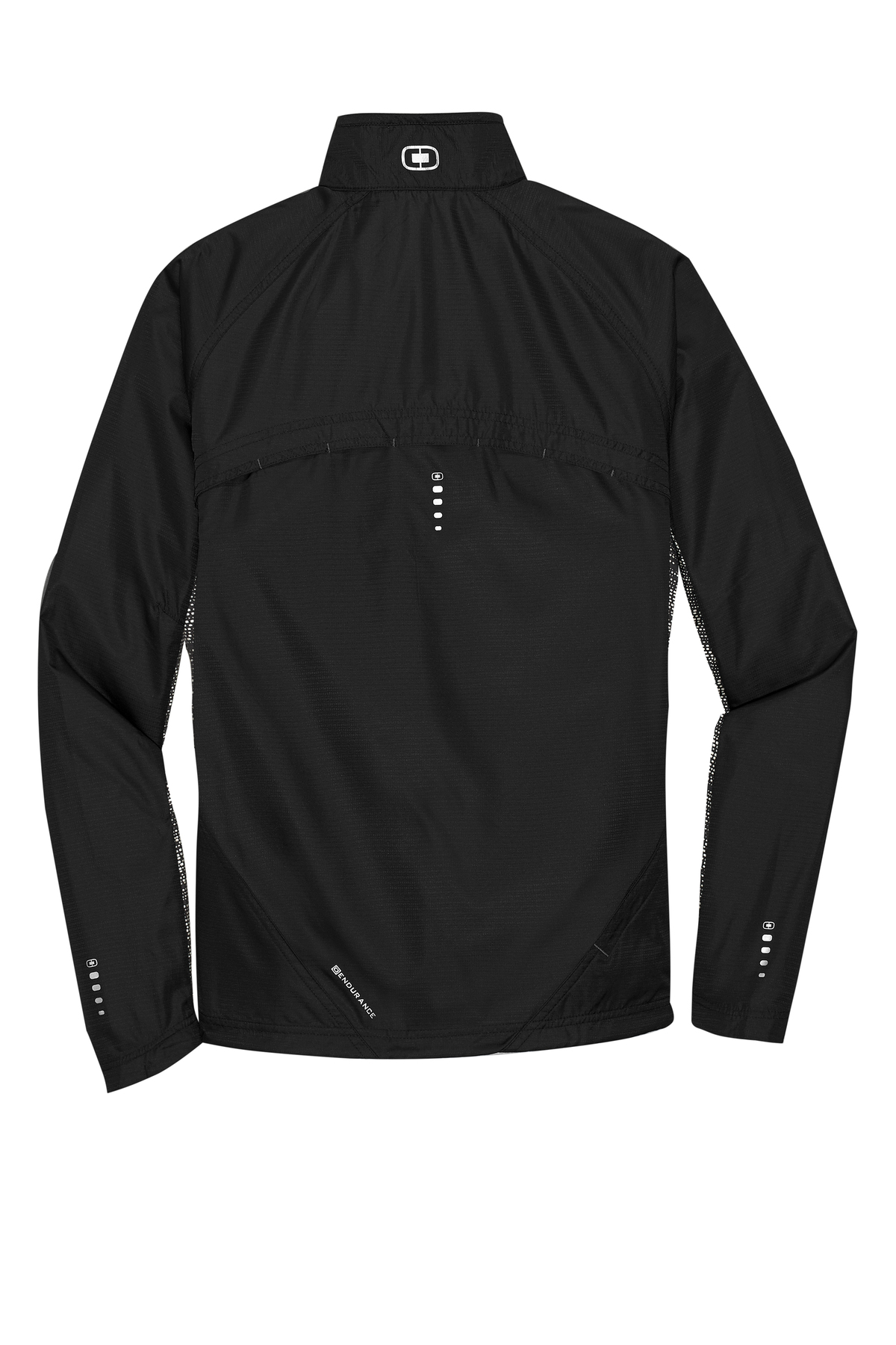 ogio174 endurance trainer jacket soft shells outerwear