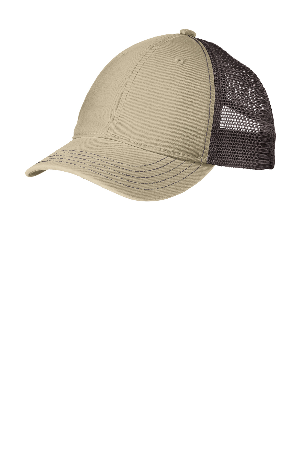 37a1da271ec District ® Super Soft Mesh Back Cap