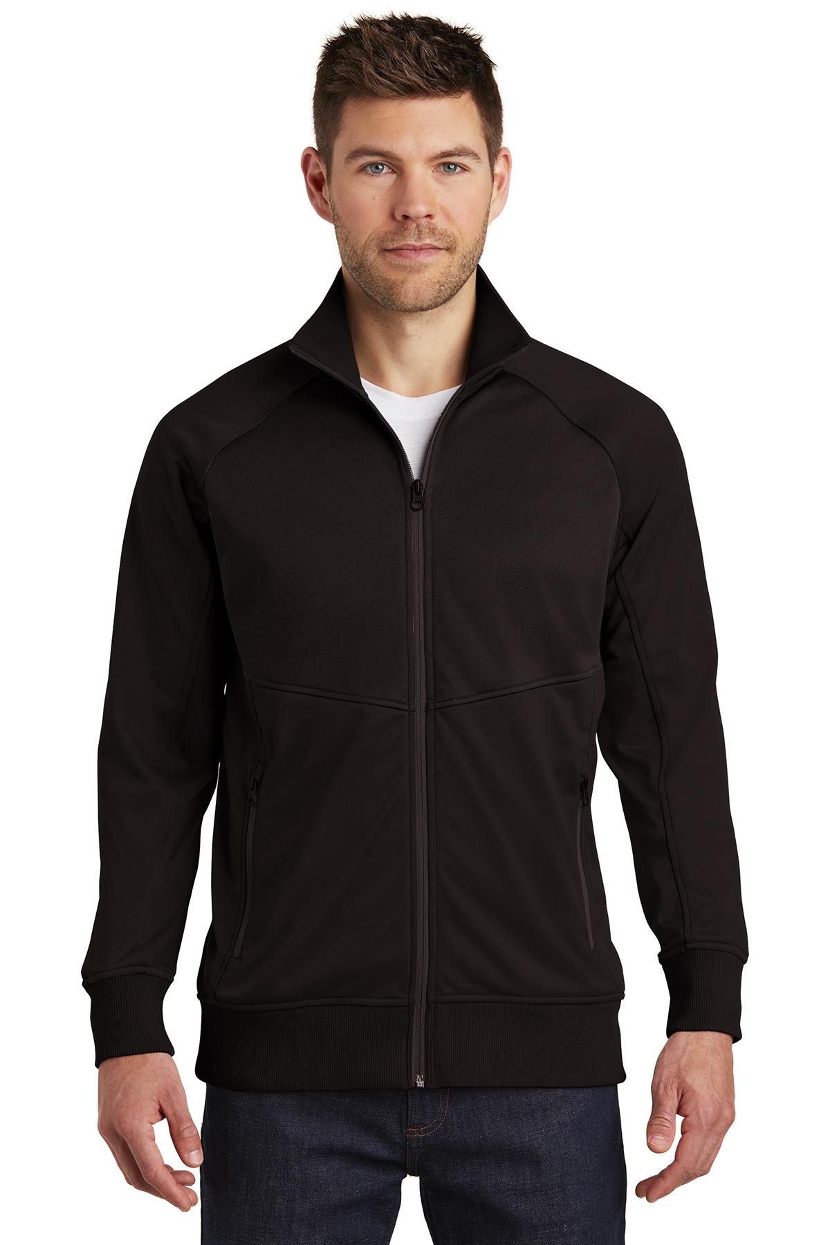 426b6d8ff The North Face ® Tech Full-Zip Fleece Jacket | Outerwear | SanMar