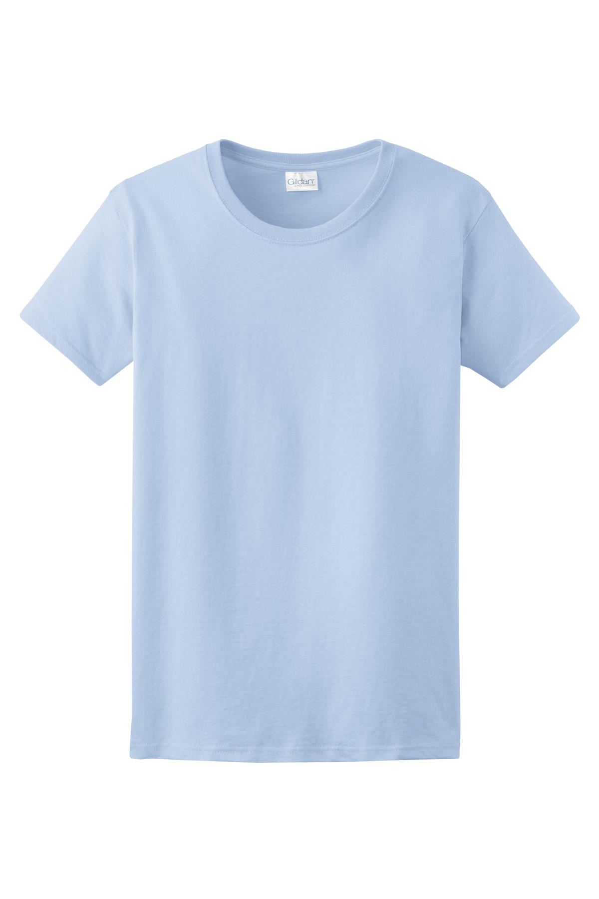 Gildan 174 Ladies Ultra Cotton 174 100 Cotton T Shirt 6 6 1