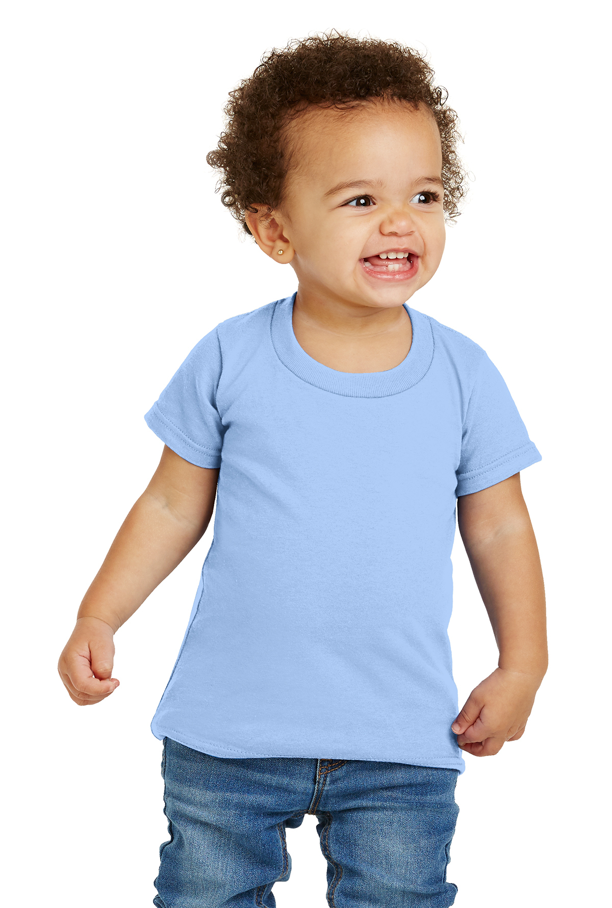 15f0e04c Gildan® Toddler Heavy Cotton™ 100% Cotton T-Shirt | Tops ...