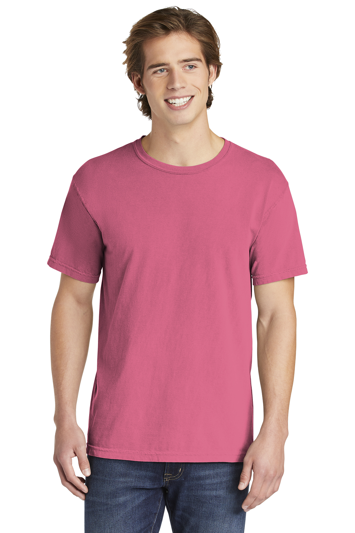 6f9041cbd Comfort Colors ® Heavyweight Ring Spun Tee | Comfort Colors ...