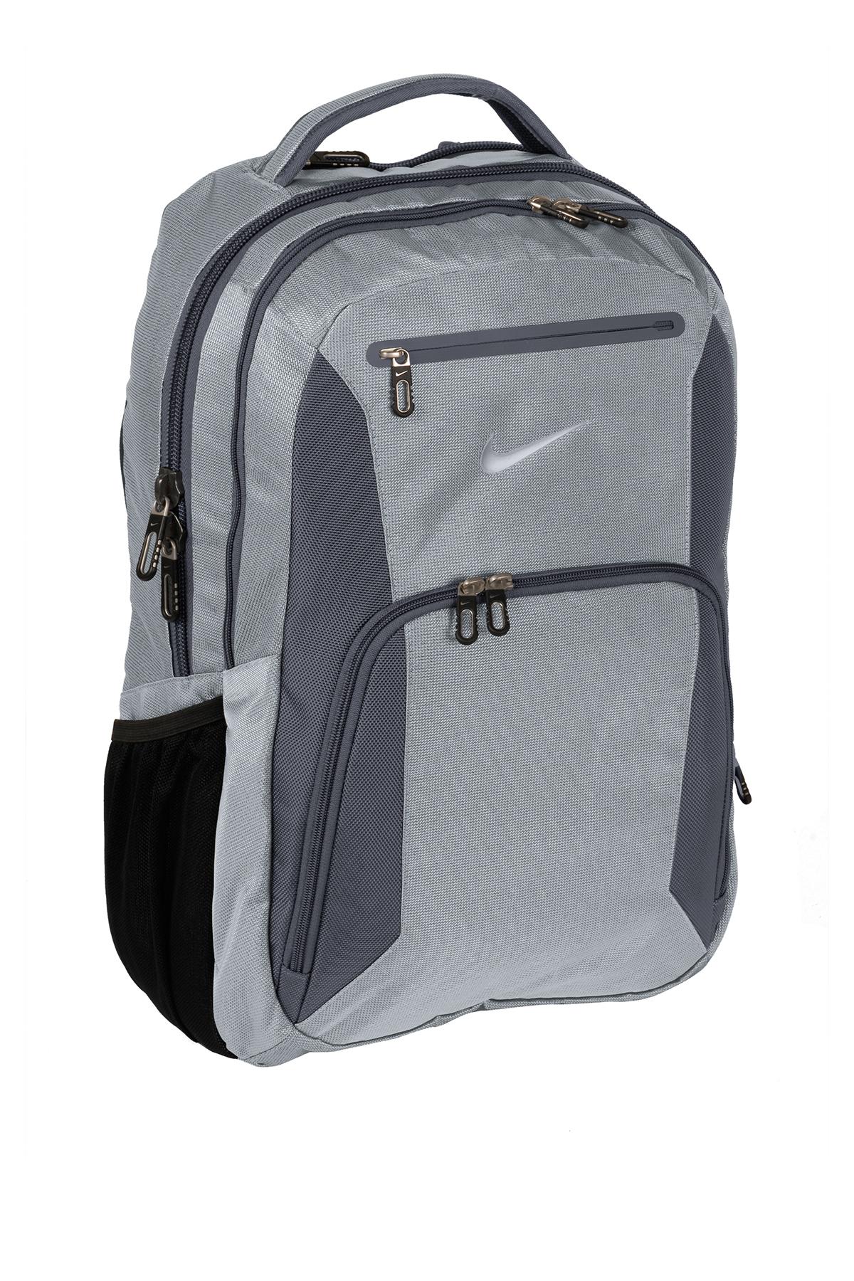 Nike Elite Backpack   Backpacks   Bags   SanMar edbef6559e