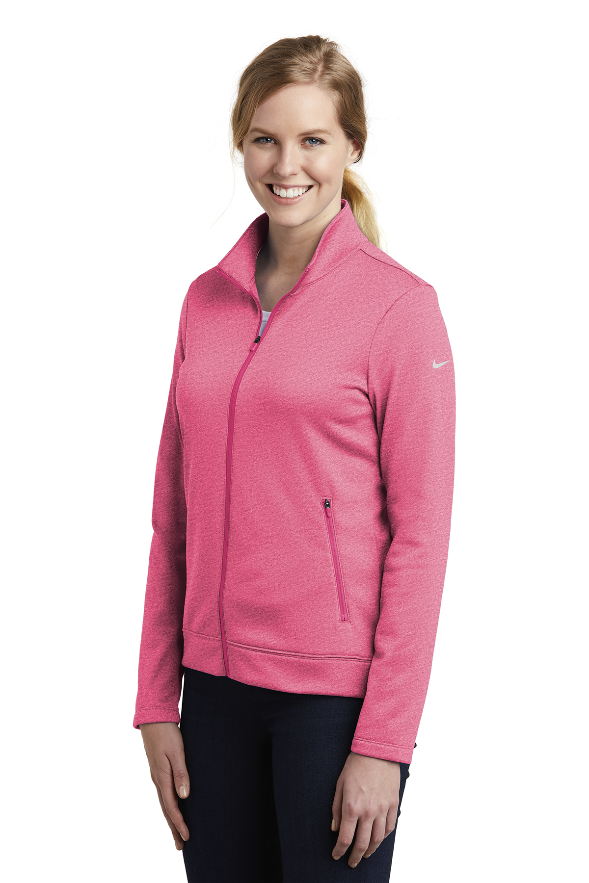 Therma Nike Full FleeceSweatshirtsfleece Ladies Zip Fit H29IDE