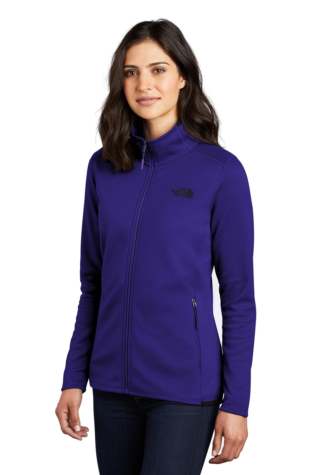 Requisite Girls Fleece Jacket High Neck Zipped Pockets