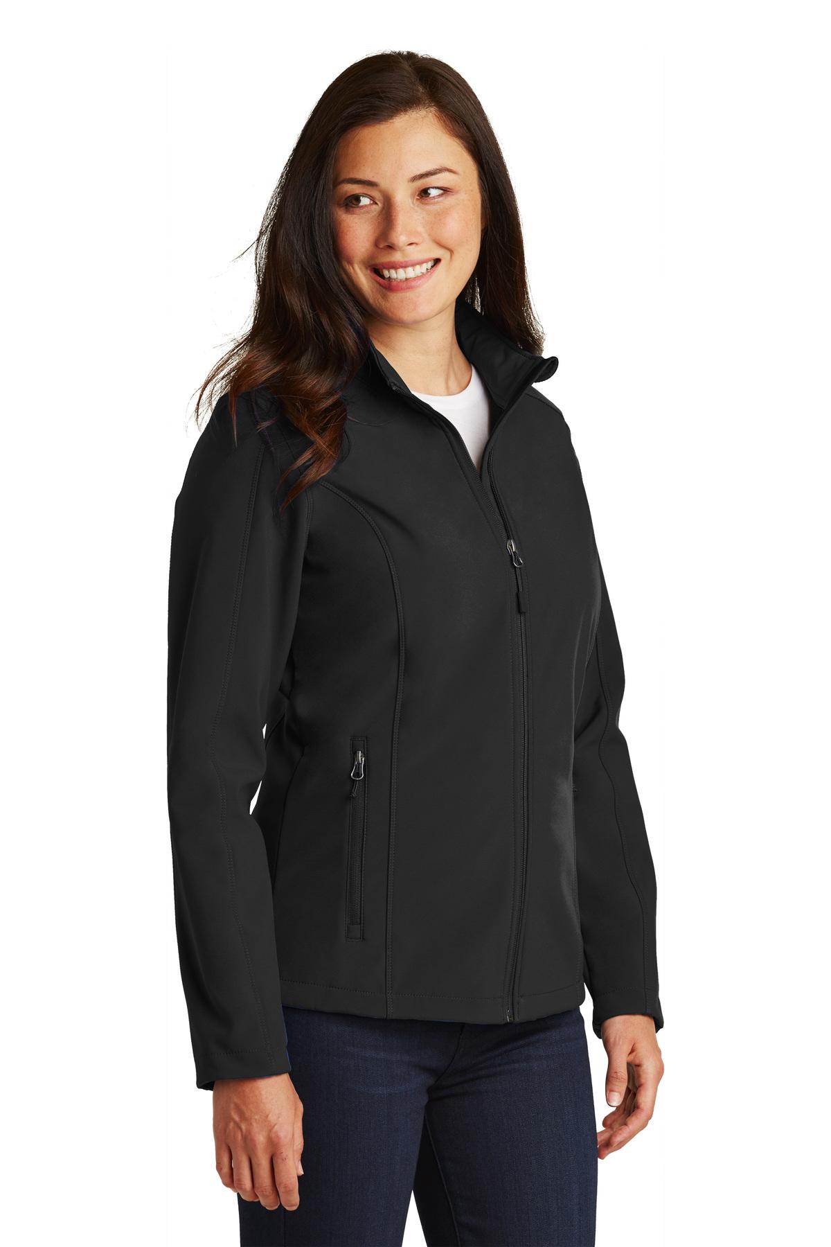 6fff2a3555d Port Authority® Ladies Core Soft Shell Jacket