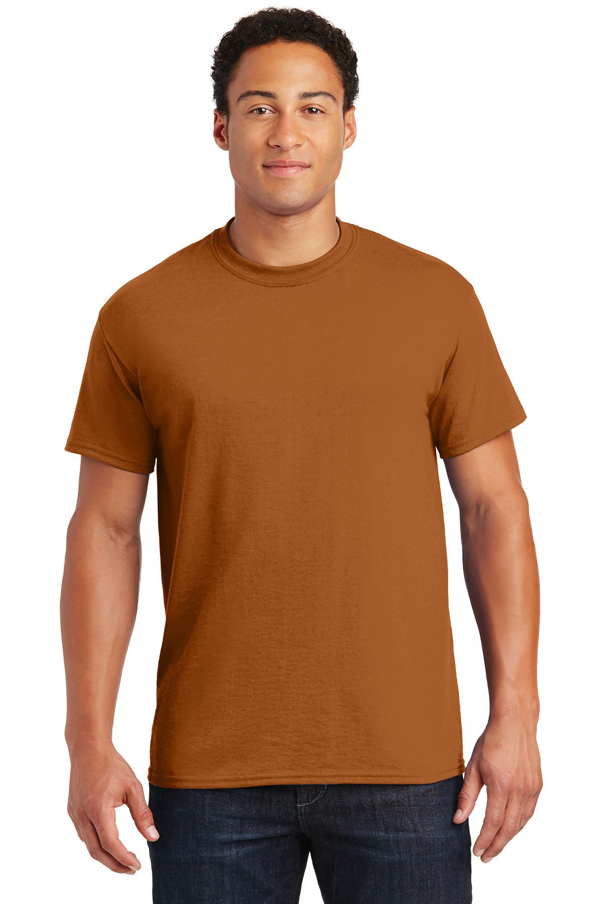 8449ebf49370 Gildan® - DryBlend® 50 Cotton/50 Poly T-Shirt | 50/50 Blend | T-Shirts ...